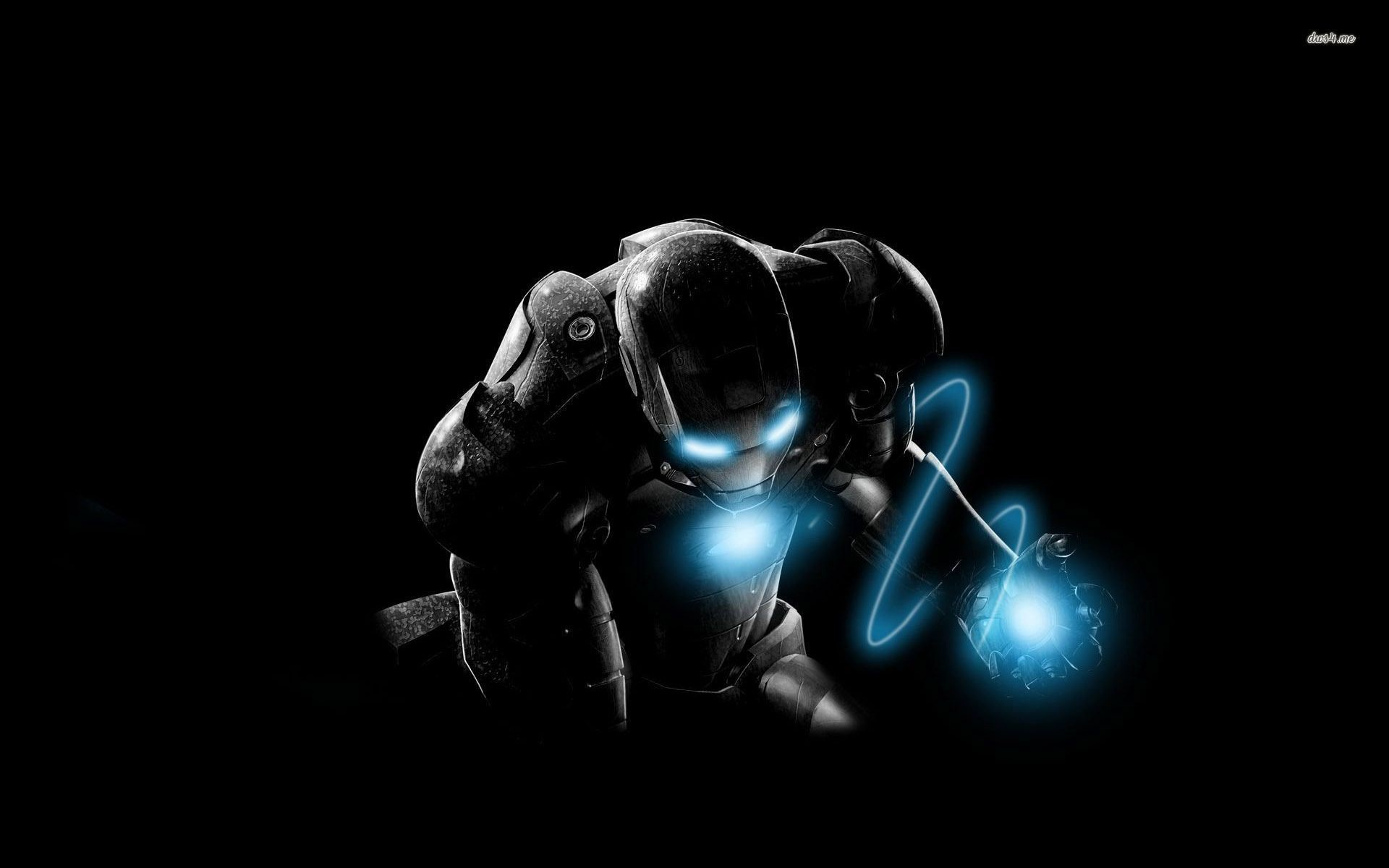 Image for Elegant Iron Man HD Wallpaper