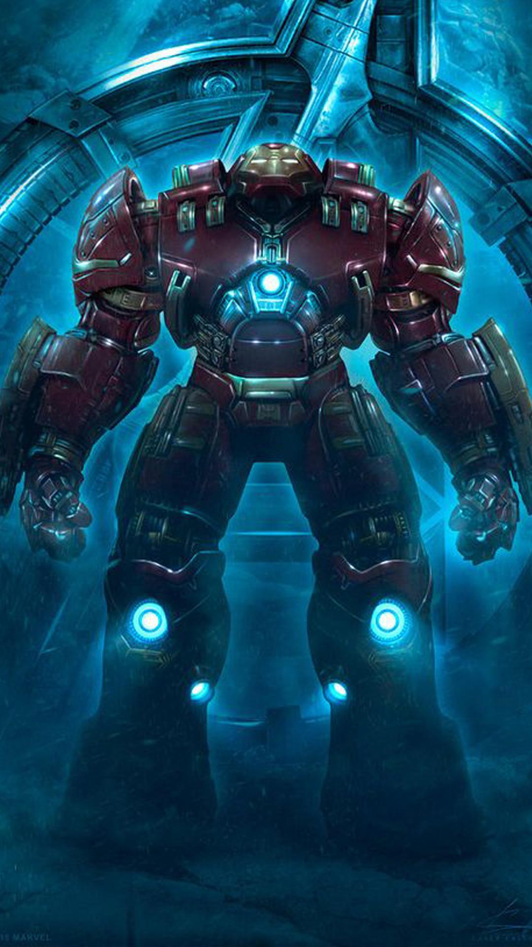 <b>Iron</b> Man Jarvis <b>Wallpaper</