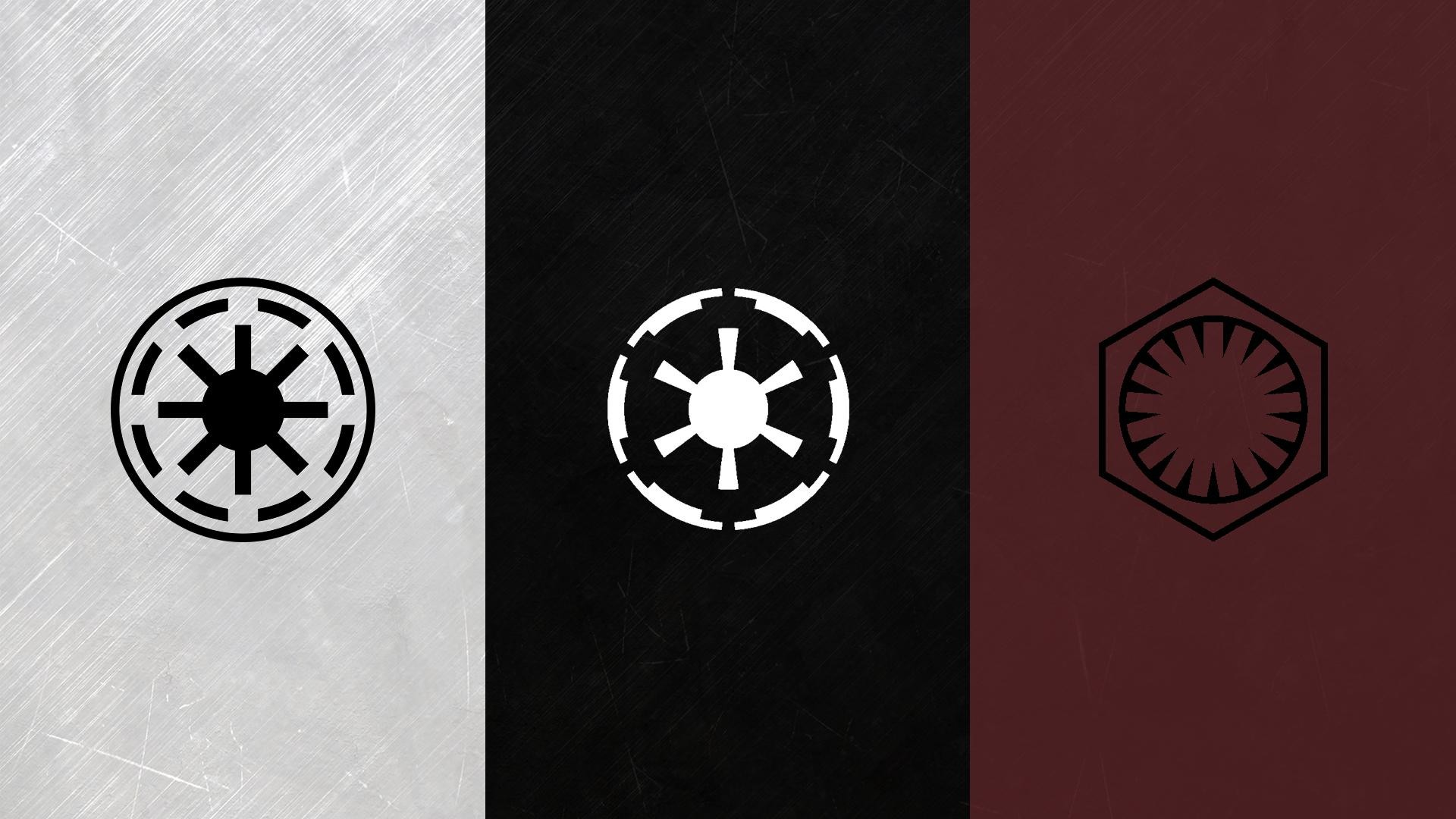 Fan CreationsEvolution of the Empire (Wallpaper …