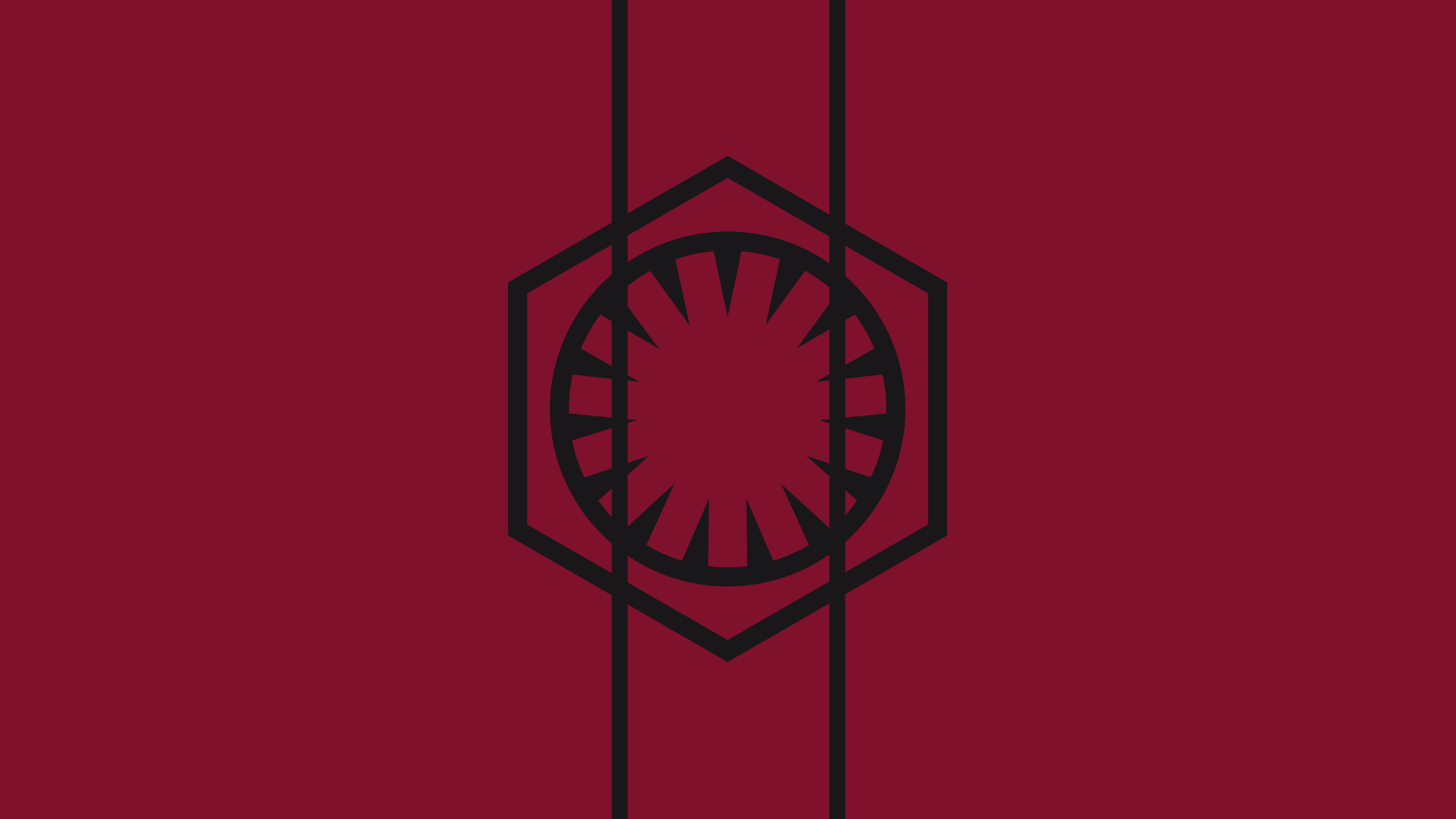 Made that new Imperial crest into a wallpaper. [1920×1080] (other  resolutions upon request) …