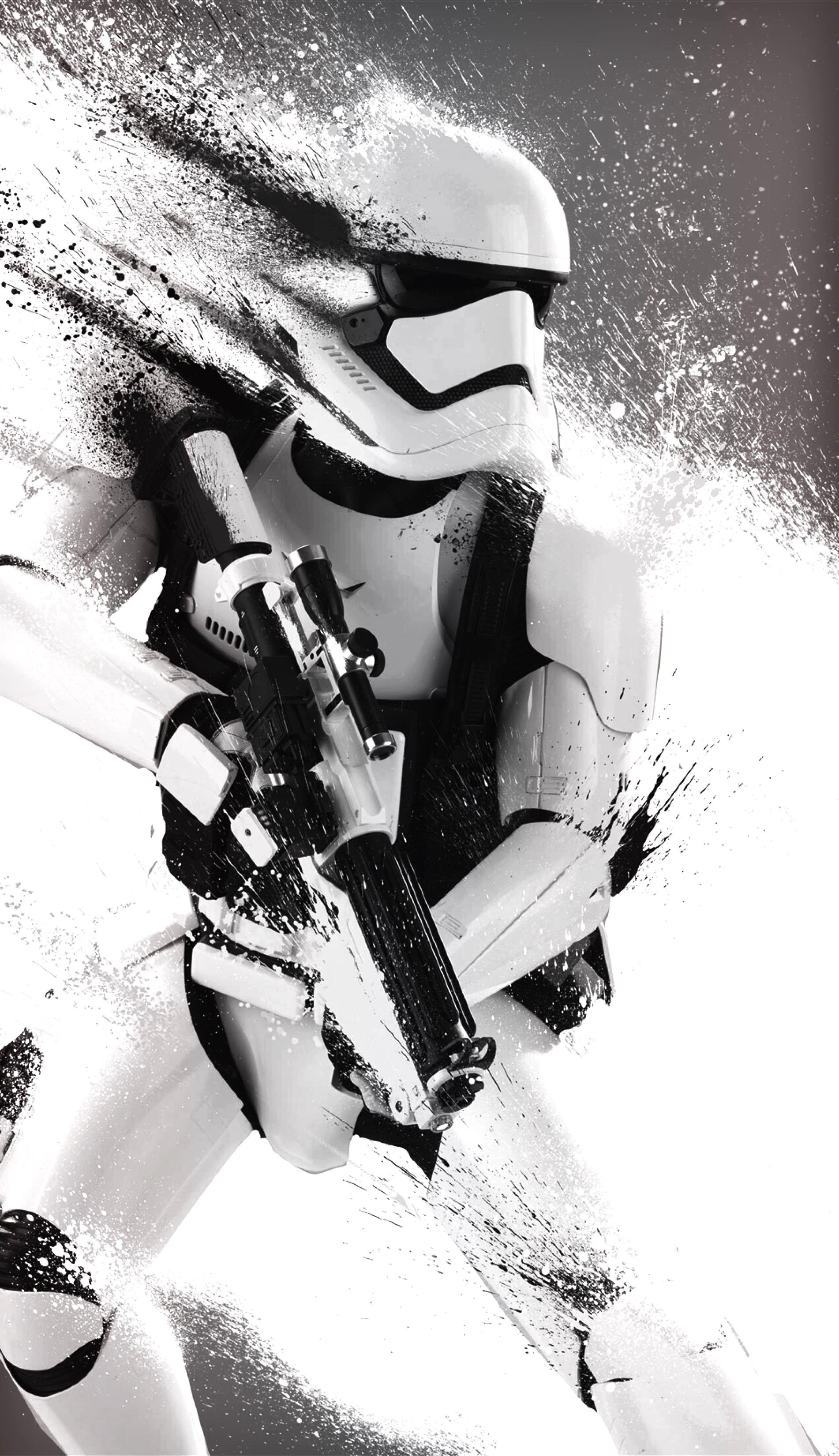 146 The First Order