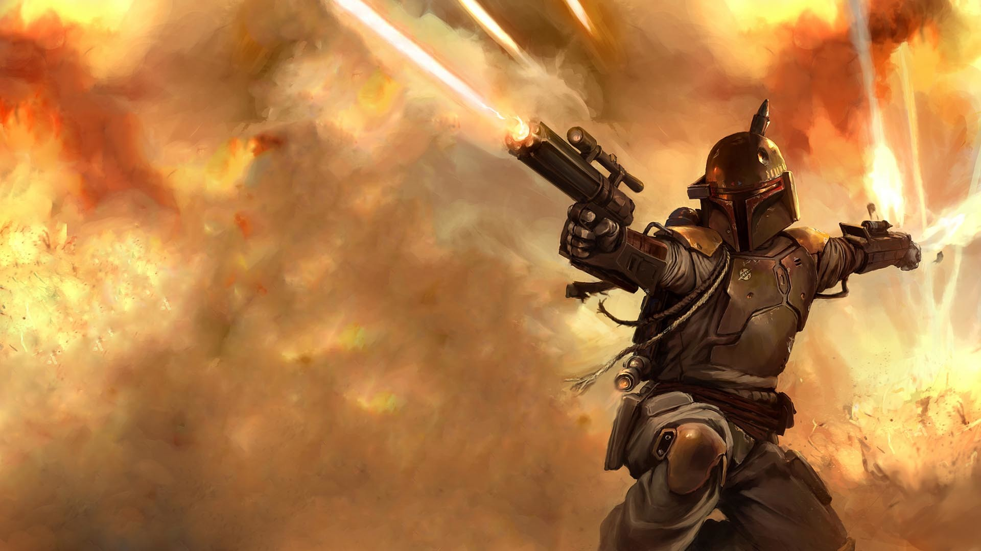 Star Wars HD Wallpapers Backgrounds Wallpaper