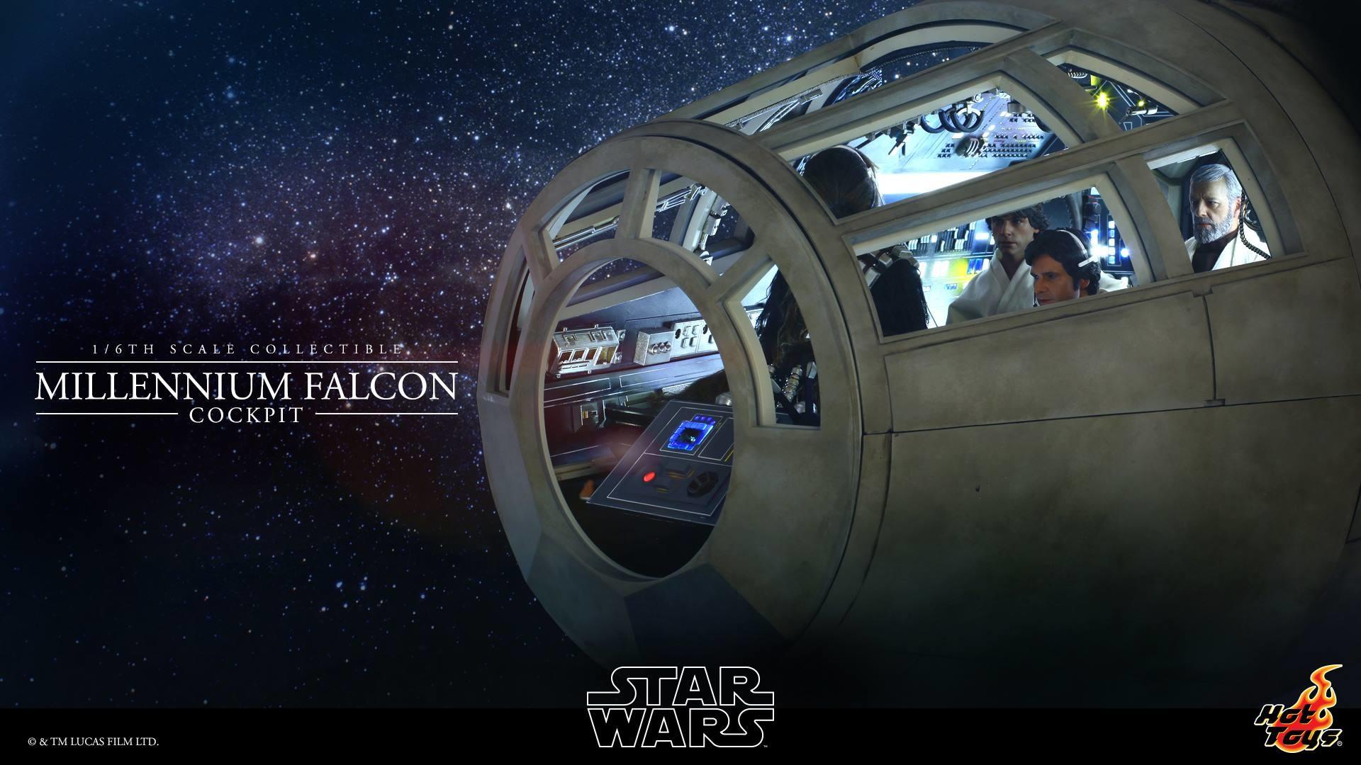 hot-toys-sixth-scale-star-wars-milennium-falcon-