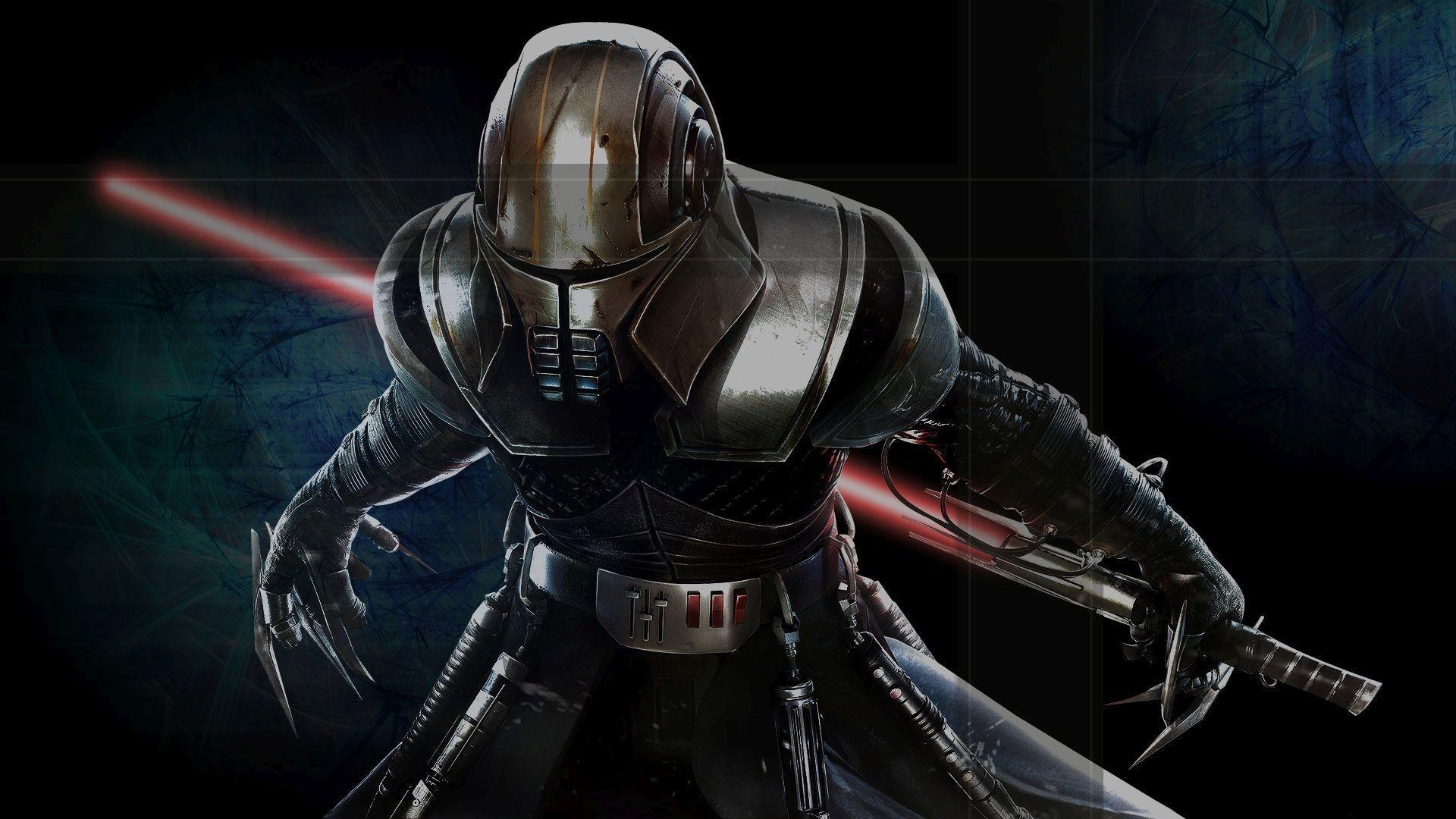 Millenium Falcon from Star Wars Widescreen Wallpaper – #20702