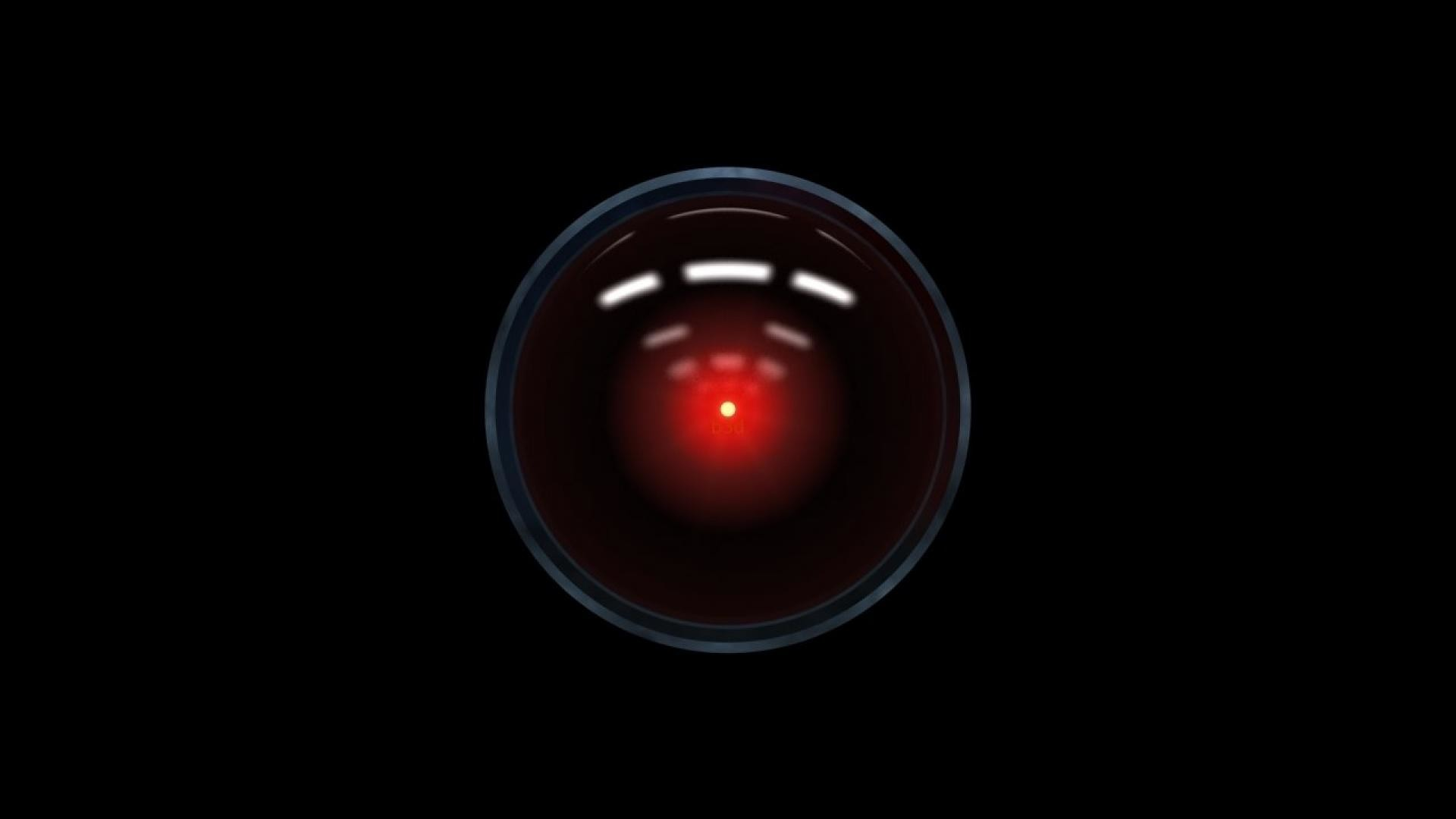 Hal 9000 Wallpapers Android