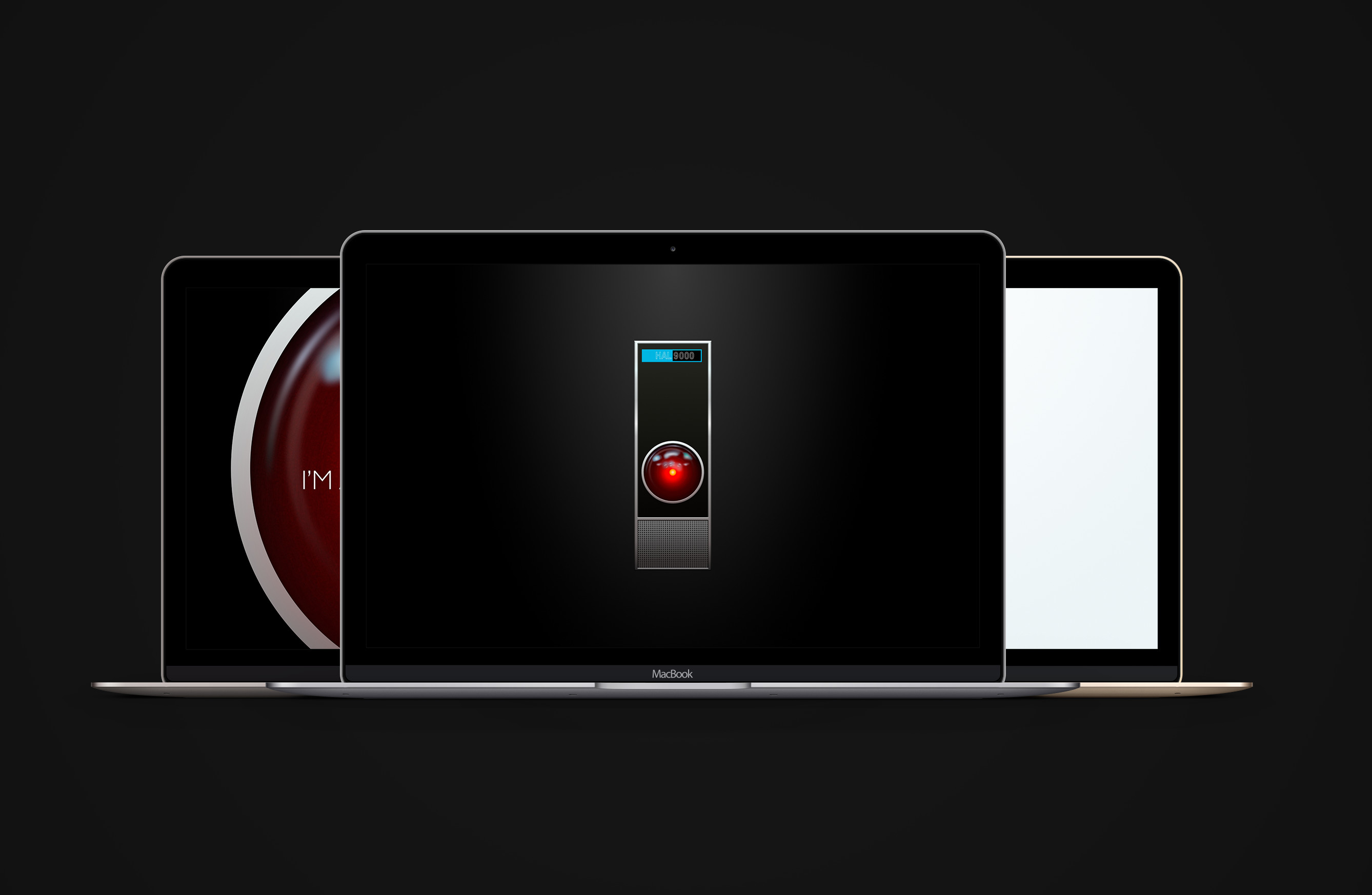 apple hal 9000 hd – photo #4. 6 Pop Culture Mysteries That Were Solved by  Fans