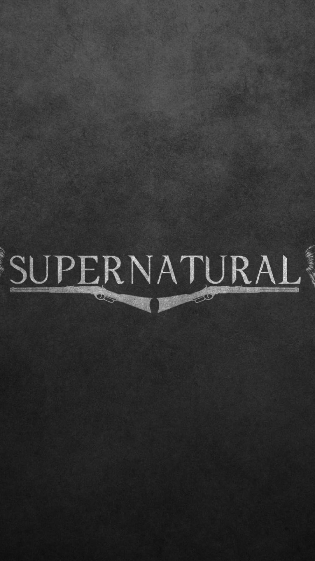 114 Supernatural Wallpaper Iphone