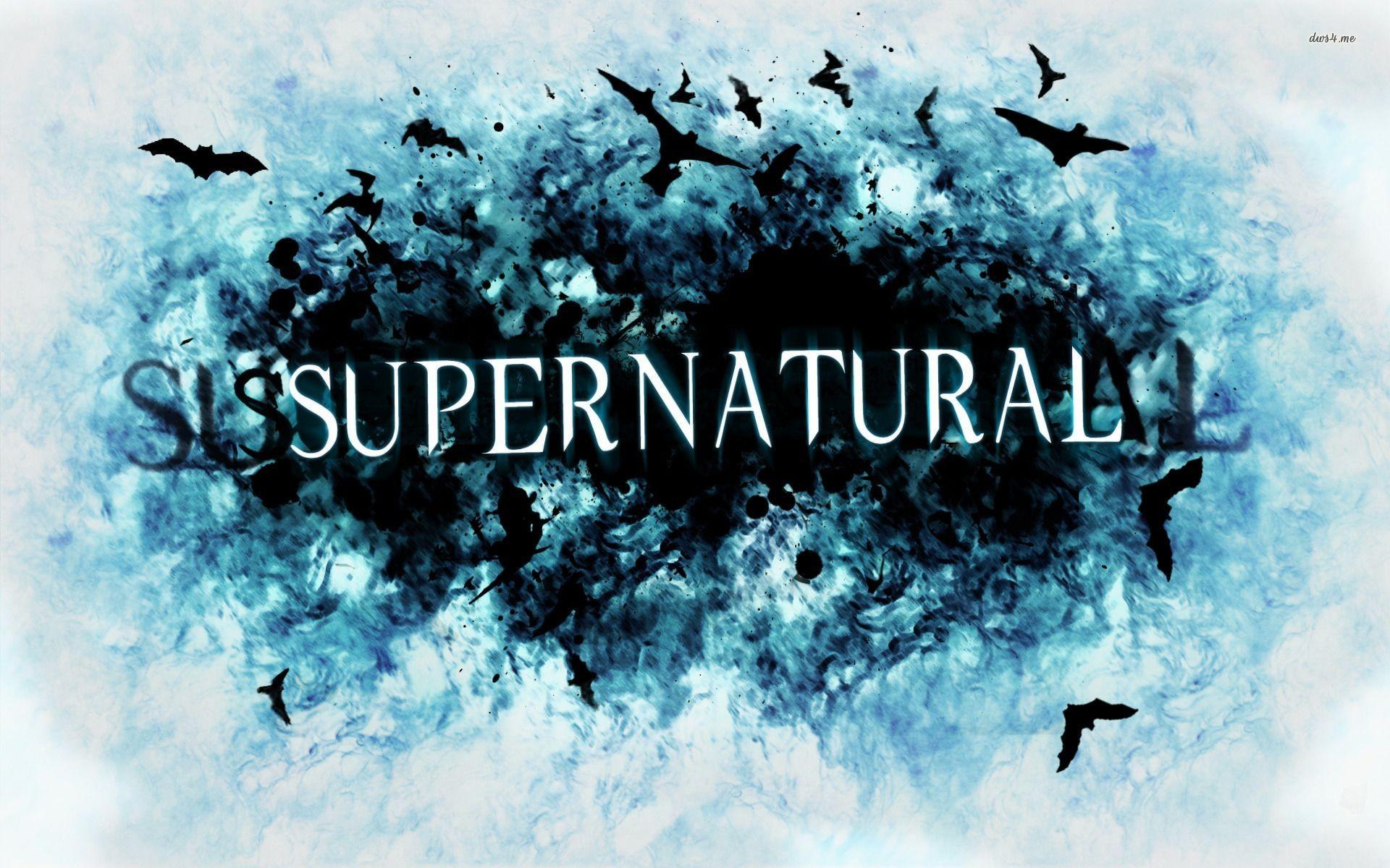 Supernatural wallpaper – TV Show wallpapers – #7167