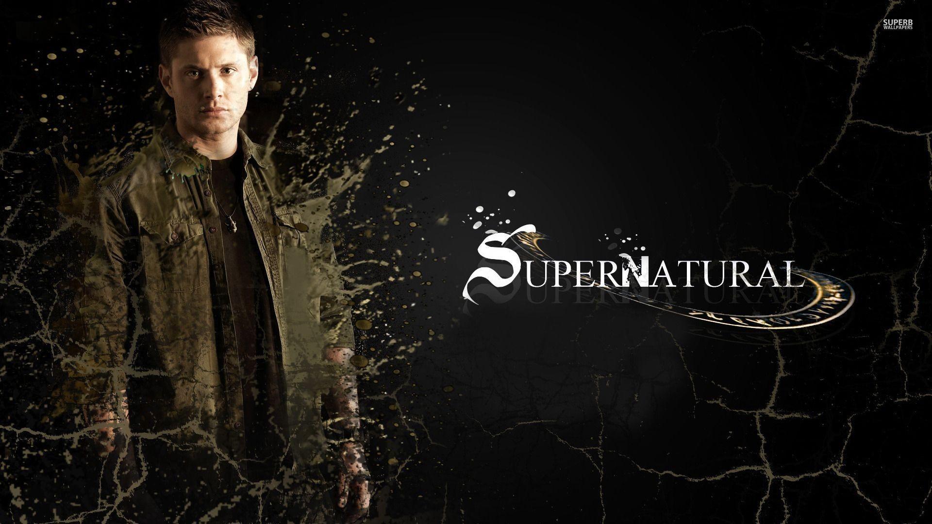 Supernatural wallpaper – TV Show wallpapers – #14972