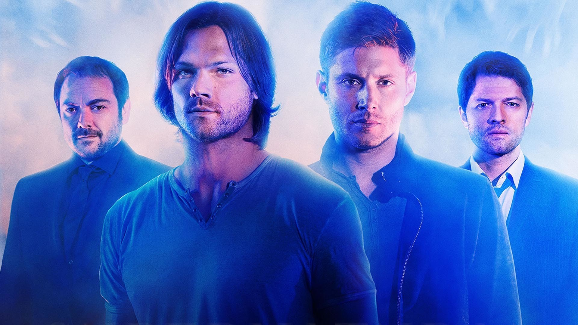 TV Show – Supernatural Wallpaper
