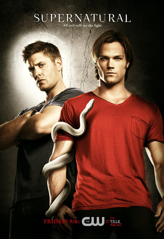 Supernatural wallpaper Sam and Dean by Artistiqua on DeviantArt