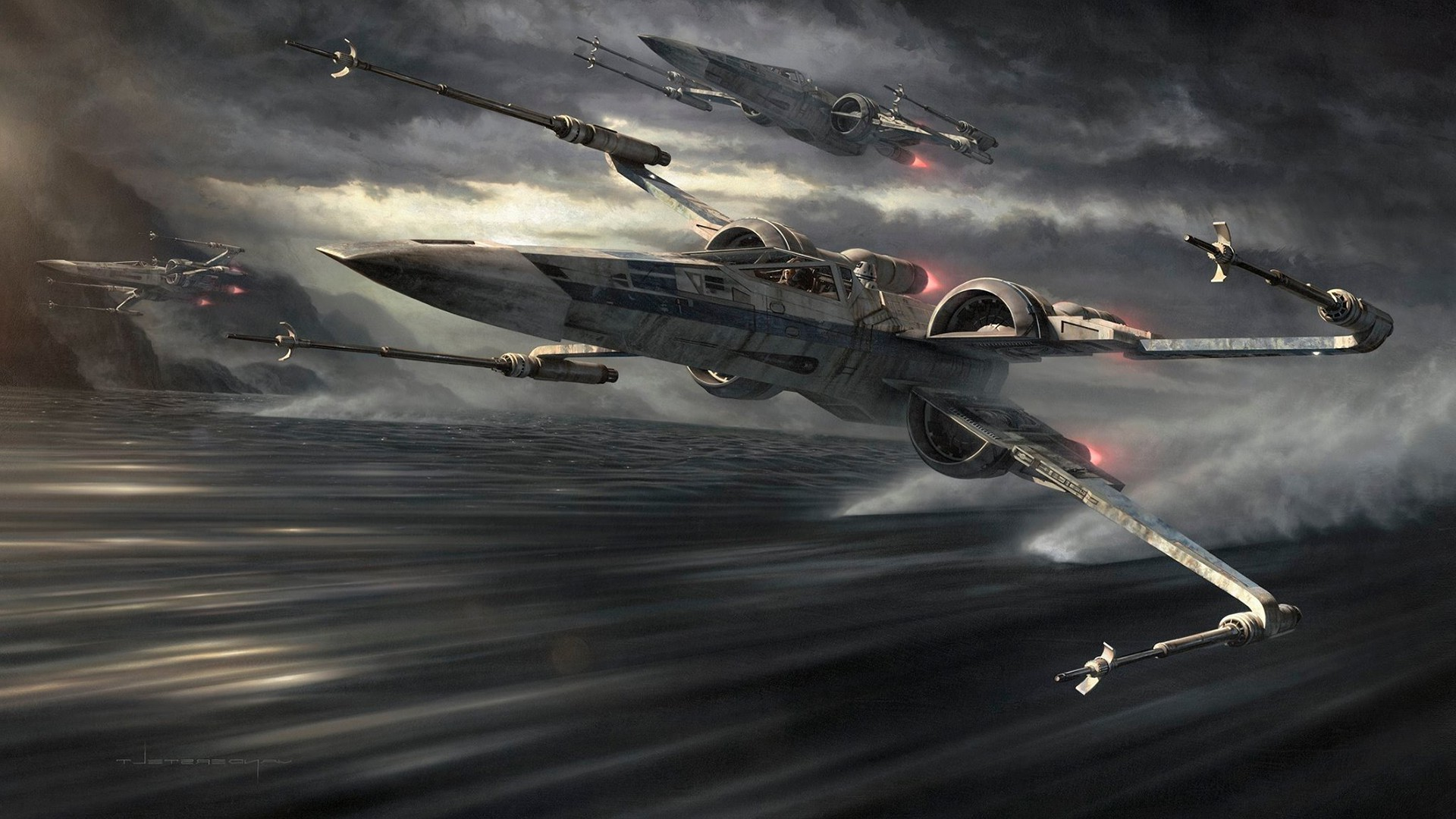 Download hd wallpapers of 301401-X-wing, Star Wars. Free download High