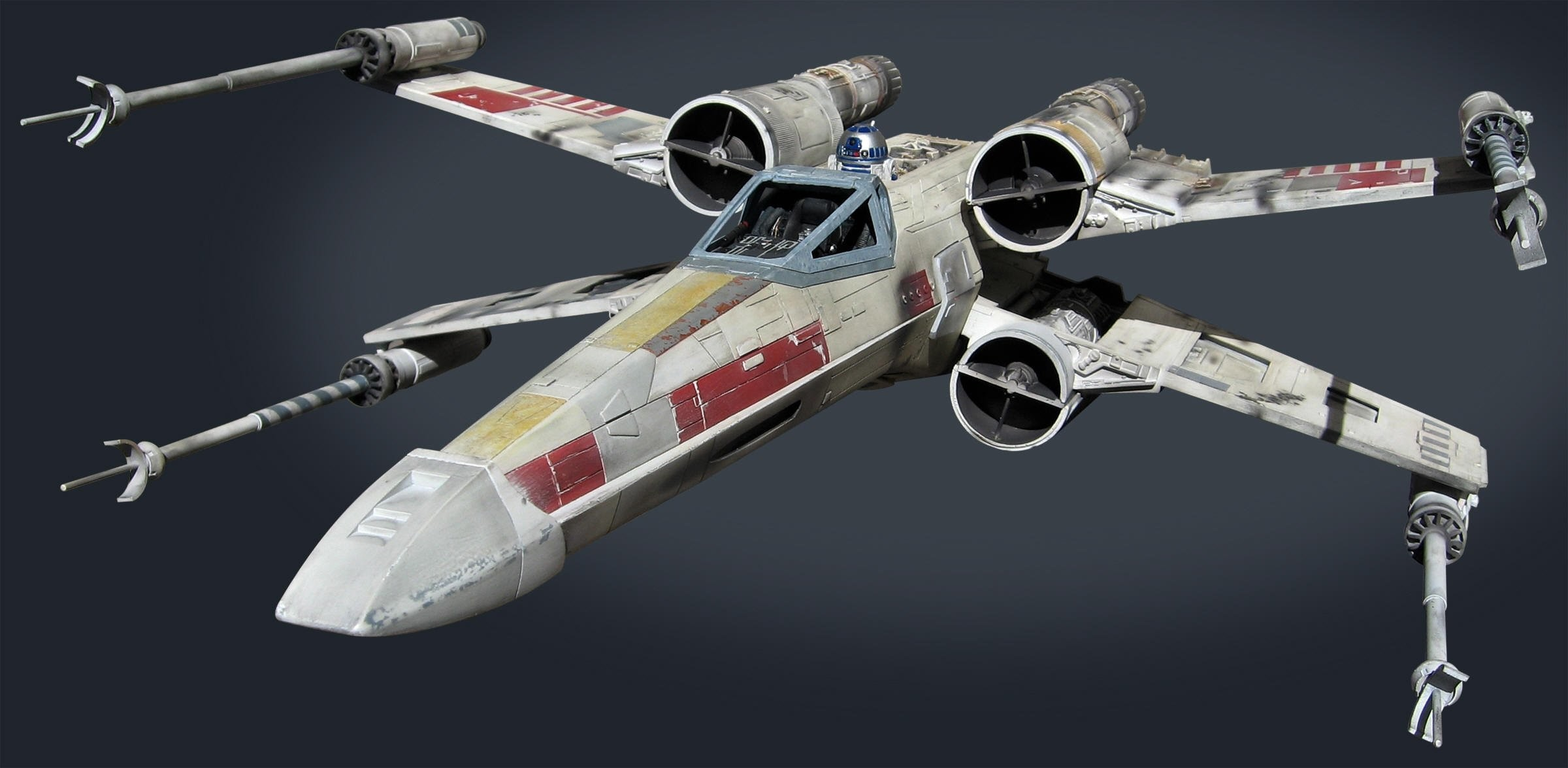 STAR WARS X -WING spaceship futuristic space sci-fi xwing wallpaper |  | 811208 | WallpaperUP