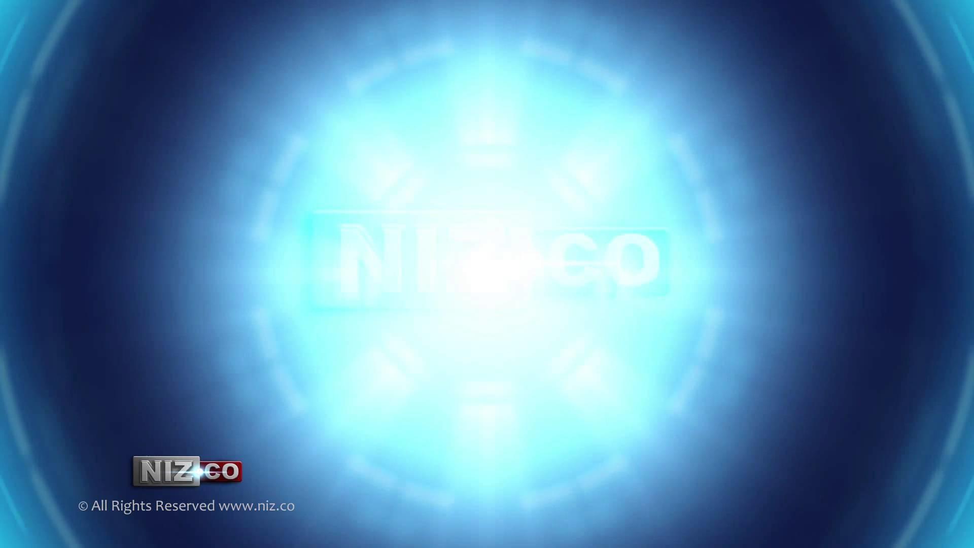 Arc Reactor – Royalty FREE Background Loop HD 1080p