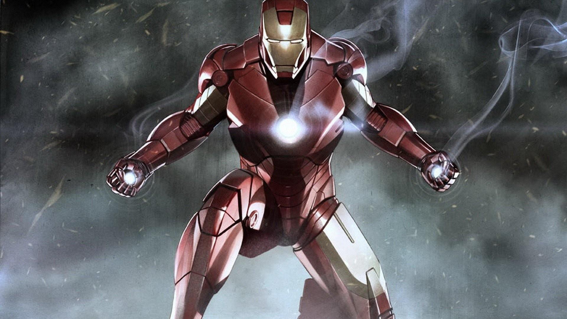 Iron Man Arc reactor wallpaper   1920×1200   254303   WallpaperUP