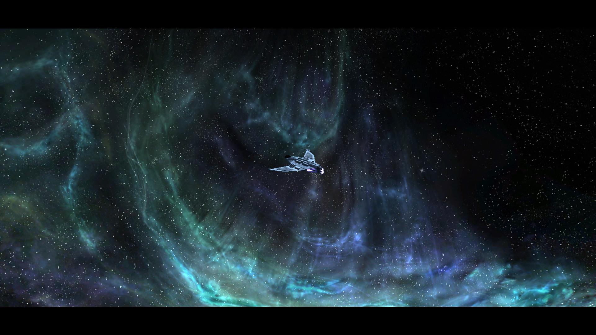 Report RSS Mandalorian Sting Ray interceptor (view original)