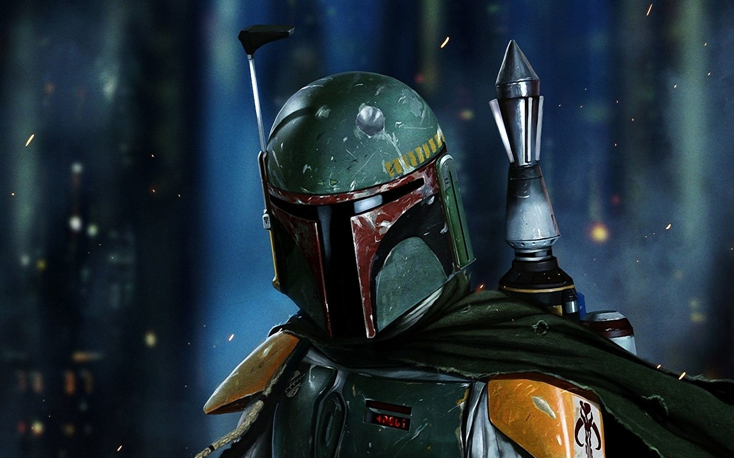 Let's just accept this before we move ahead, there is no villain cooler  thanBobaFett in the Star Wars Universe. Fett is a Mandalorian warrior known  as one …