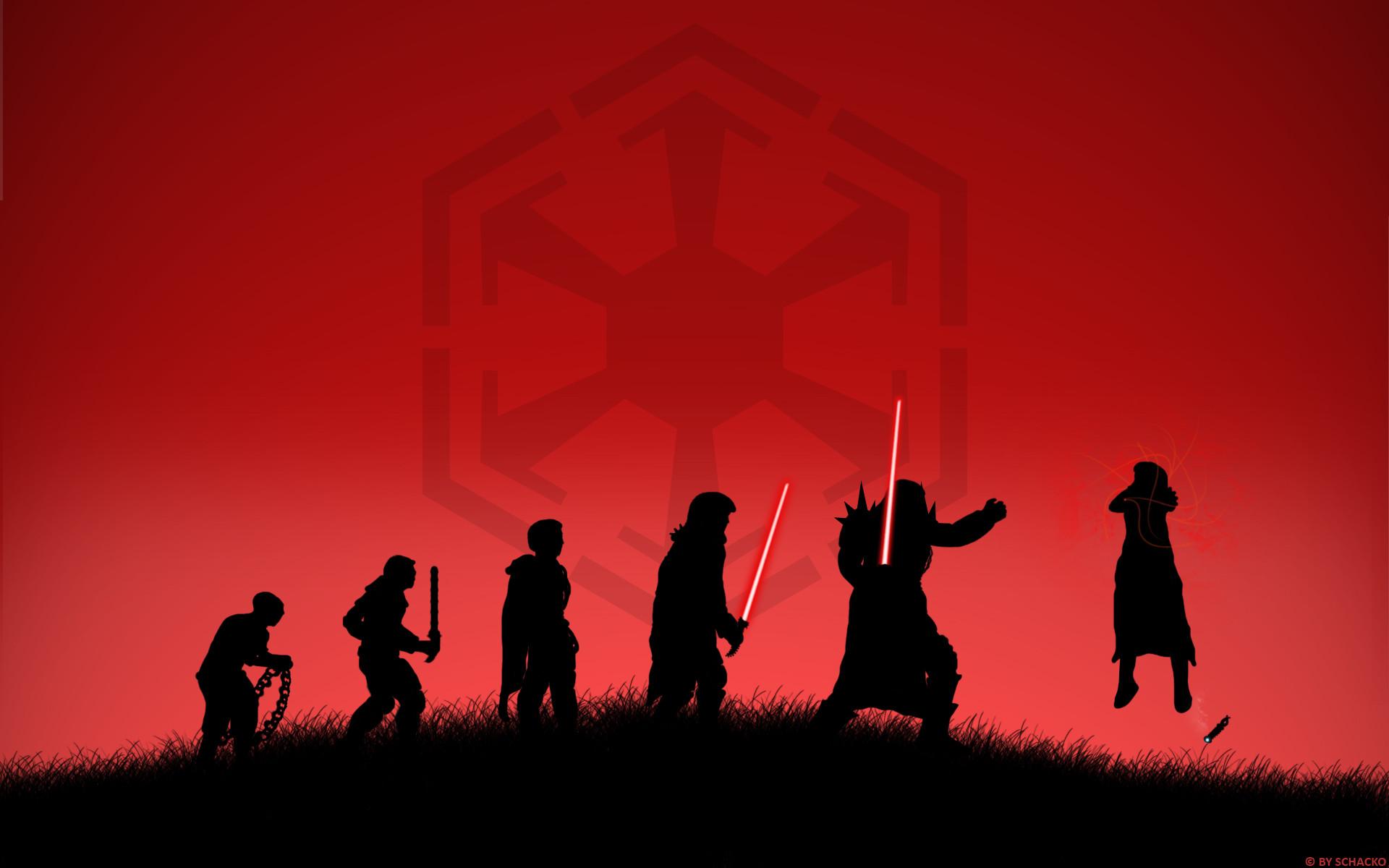 Sith Code Wallpaper Swtor sith warrior evolution