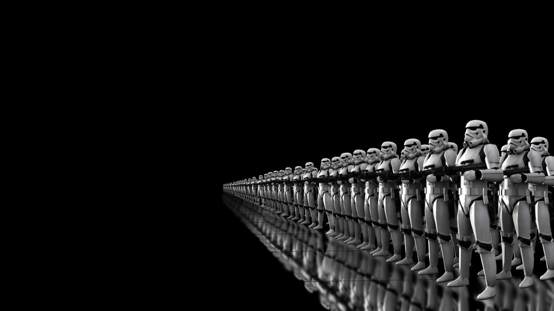 Star Wars Empire Pictures For Desktop Wallpaper 1920 x 1080 px 623.08 KB  lightsaber clone troopers