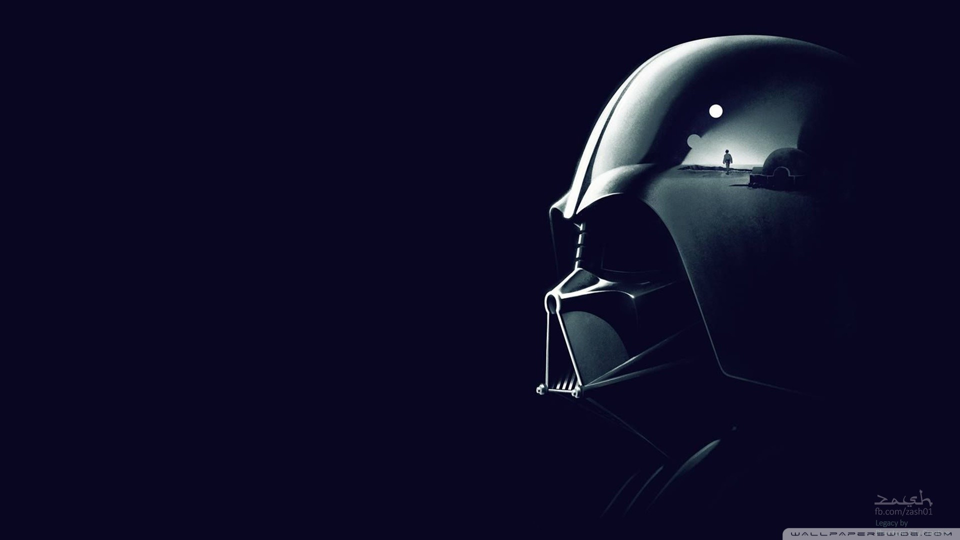 Star Wars HD desktop wallpaper