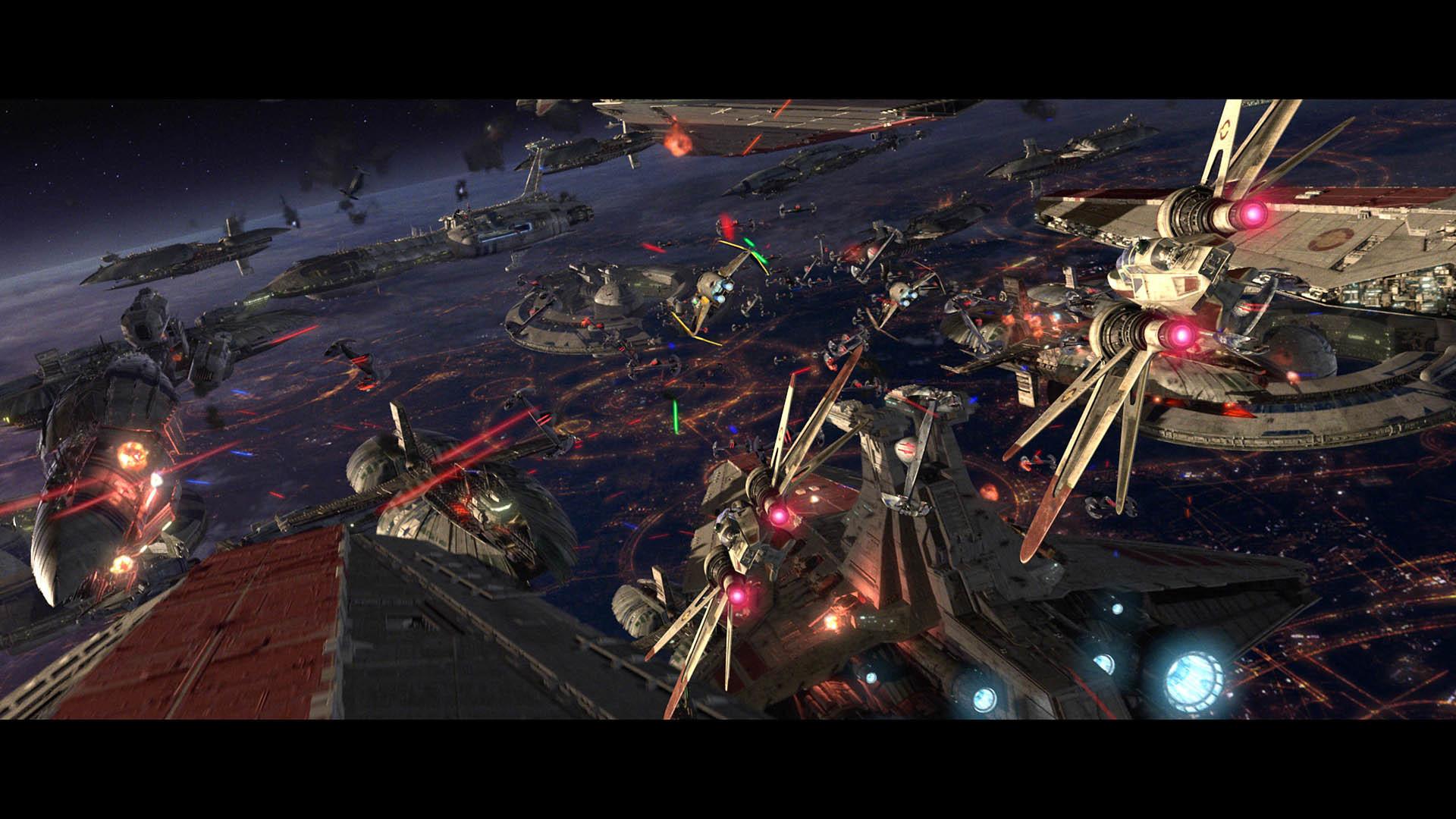 Star Wars – Sith Battle HD Wallpaper. Â« »