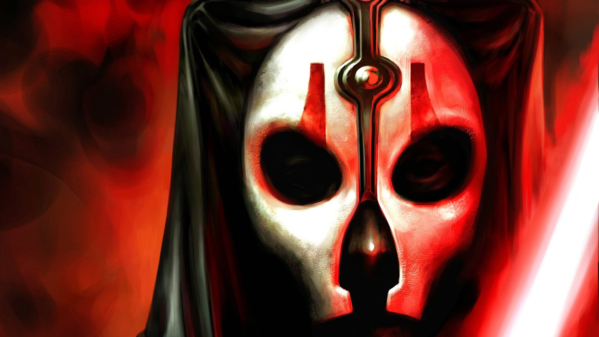 Preview wallpaper star wars, knights of the old republic, ii, 2, the