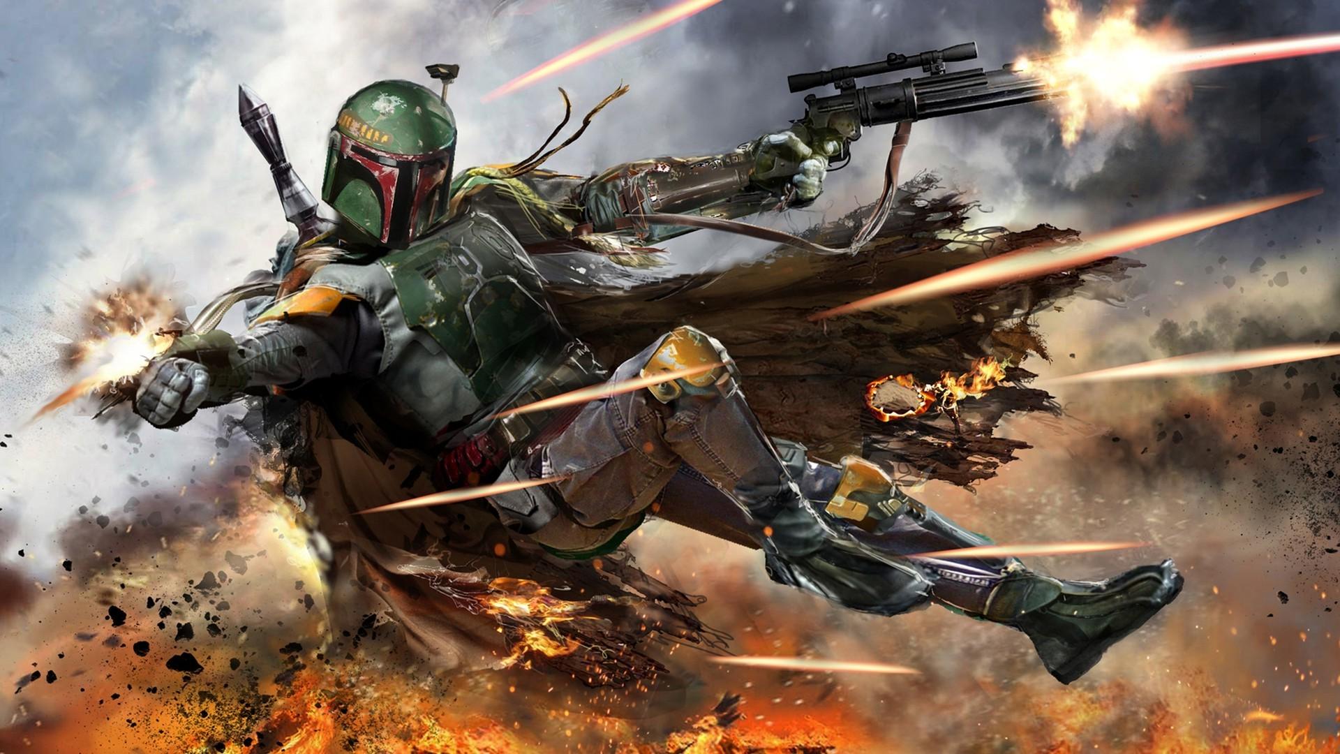 <b>Star Wars</b> Battlefront HD <b>Wallpapers<