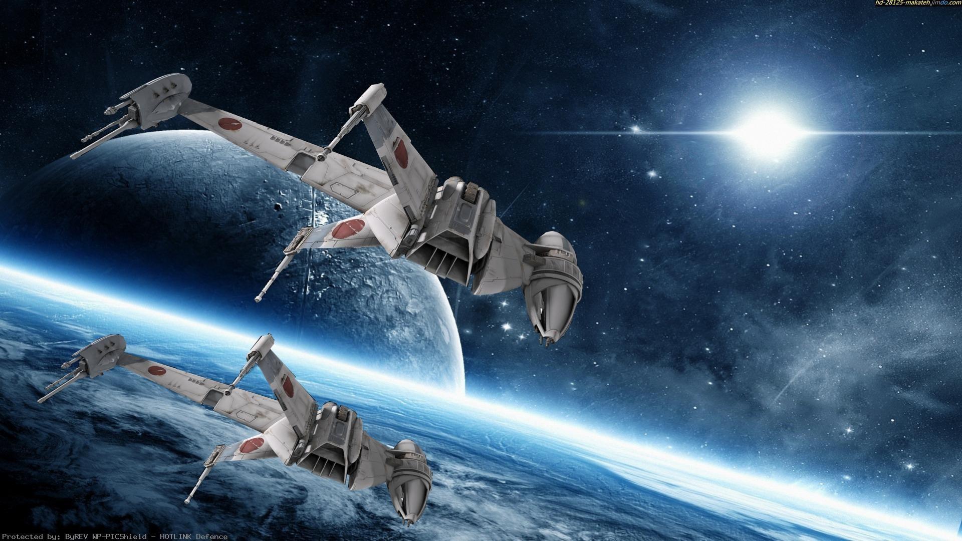 Star-Wars-Space-Battle-1920×1080-Boba-Fett-wallpaper-