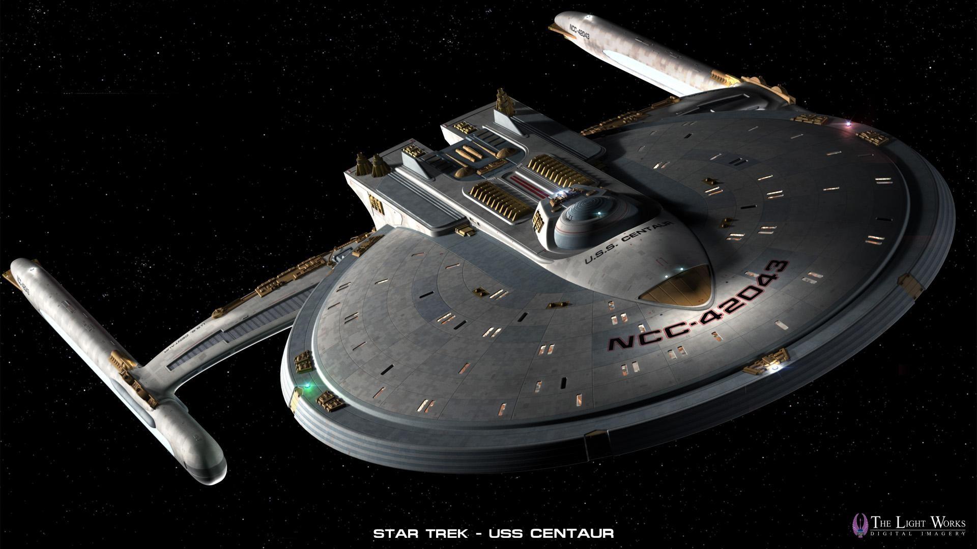 USS Centaur (Star Trek) [1920×1080] Need #iPhone #6S #Plus
