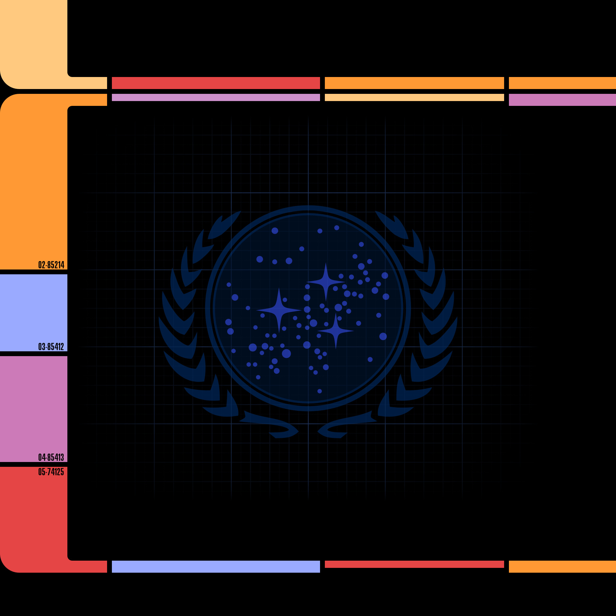 Star Trek Padd Wallpaper for Pinterest