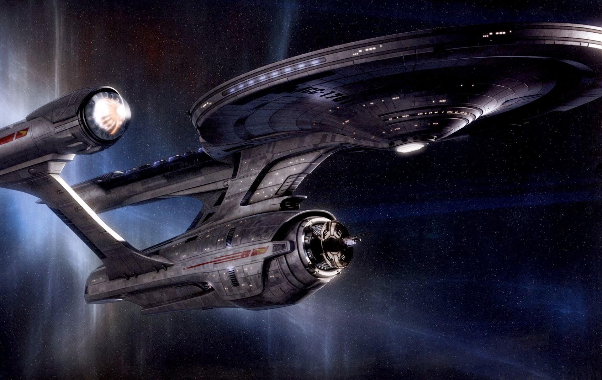 HD Wallpaper   Background ID:338764. Sci Fi Star Trek