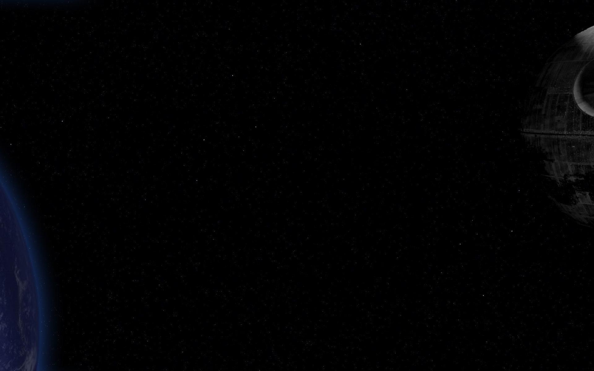 Death star wallpaper 3360×1050 HQ WALLPAPER – (#35364)