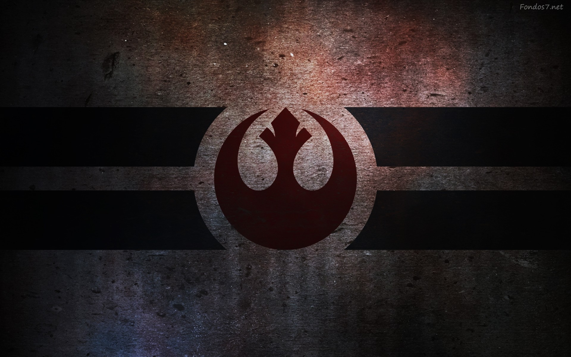 star wars logo wallpaper widescreen wallpapers original .