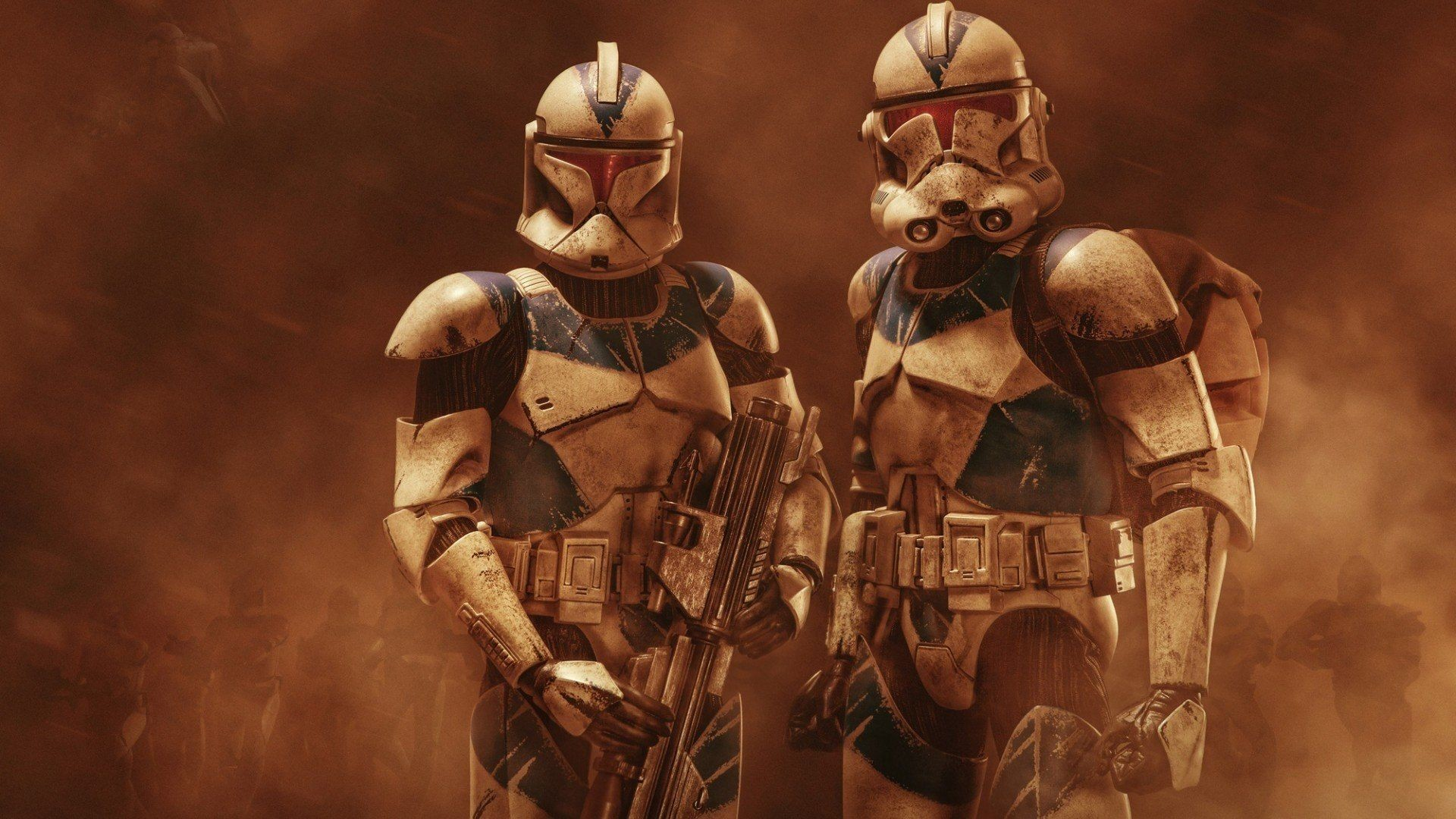 Imperial stormtroopers in Star Wars wallpapers and images .
