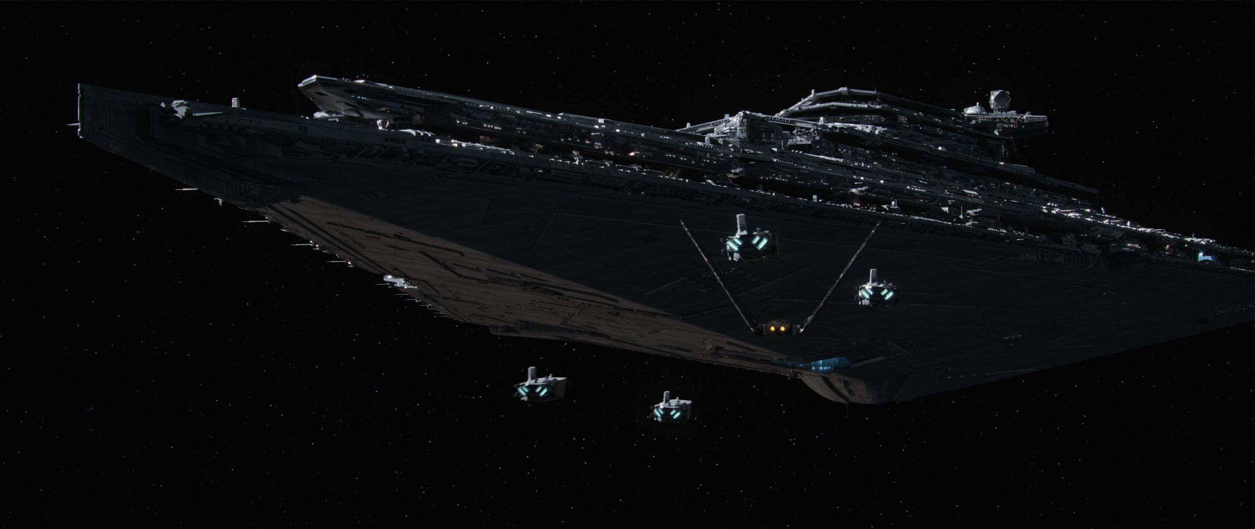 Star Wars, Star Destroyer, Science Fiction, Star Wars: Episode VII The Force