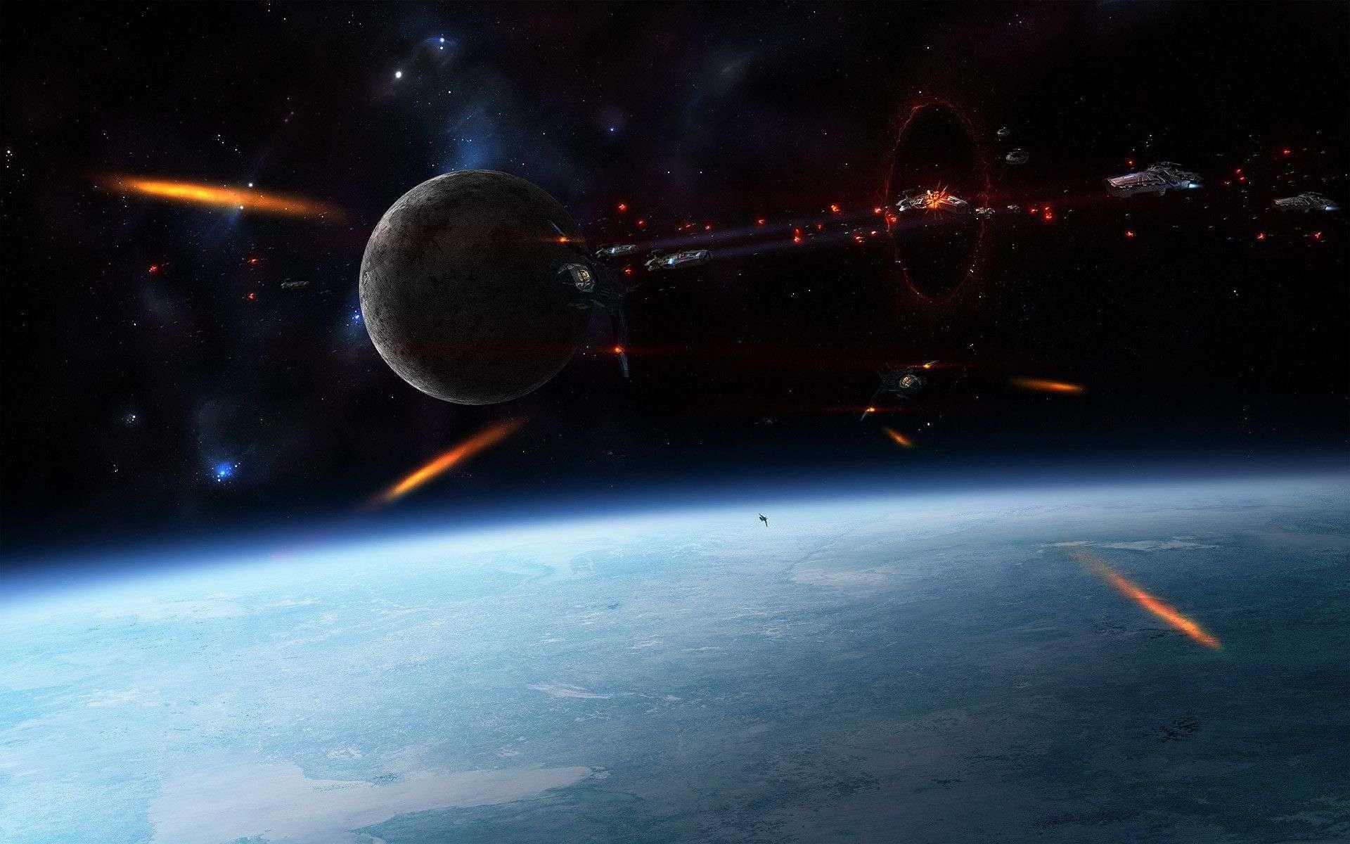 star wars space wallpaper