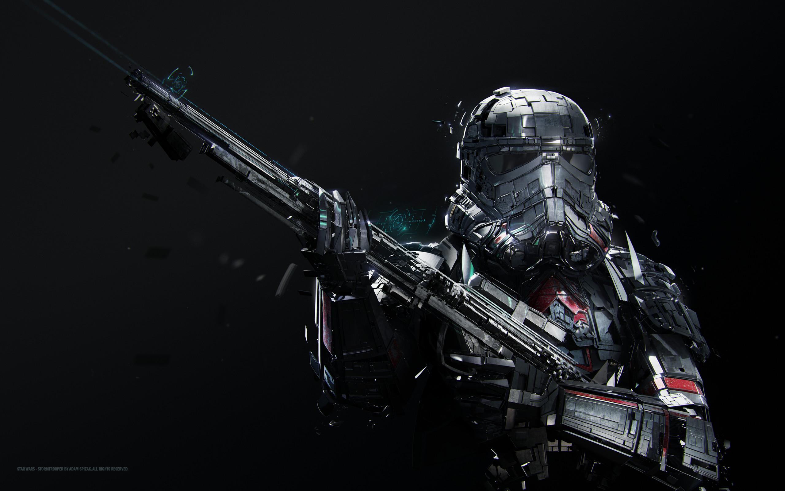 Star Wars Stormtrooper · HD Wallpaper   Background ID:786616