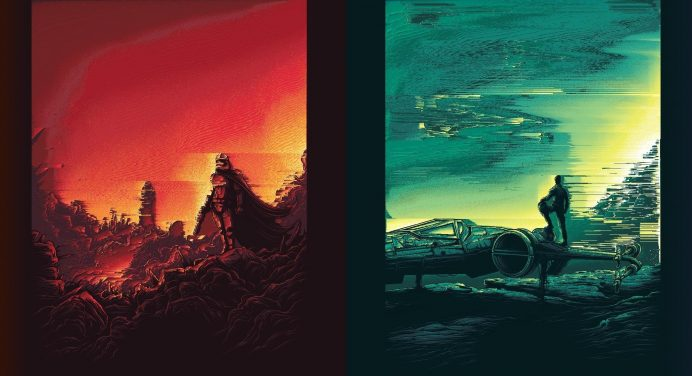 66 Dual Screen Wallpaper Star Wars