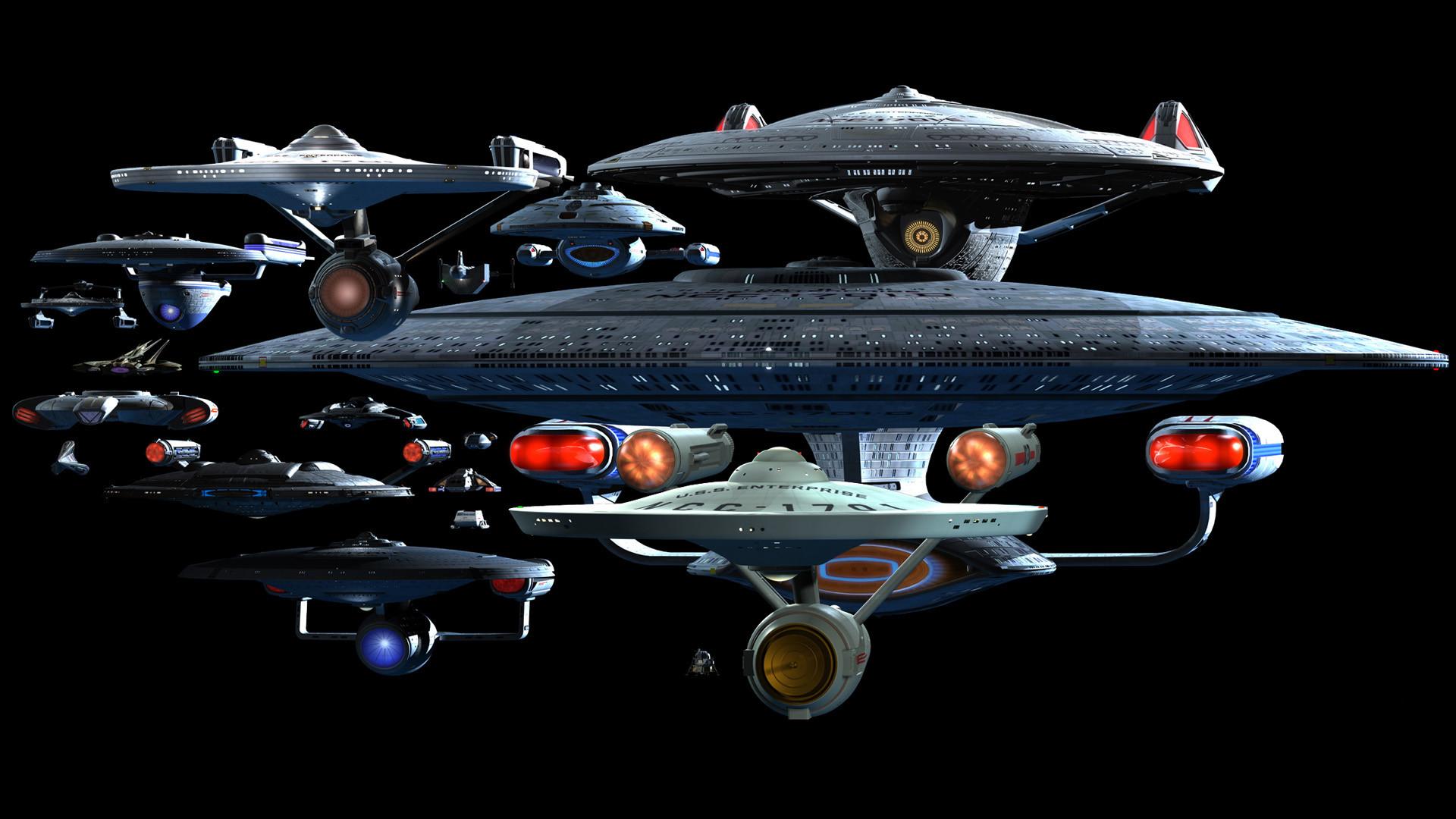 Wallpaper Abyss Explore the Collection Star Trek Sci Fi Star Trek .