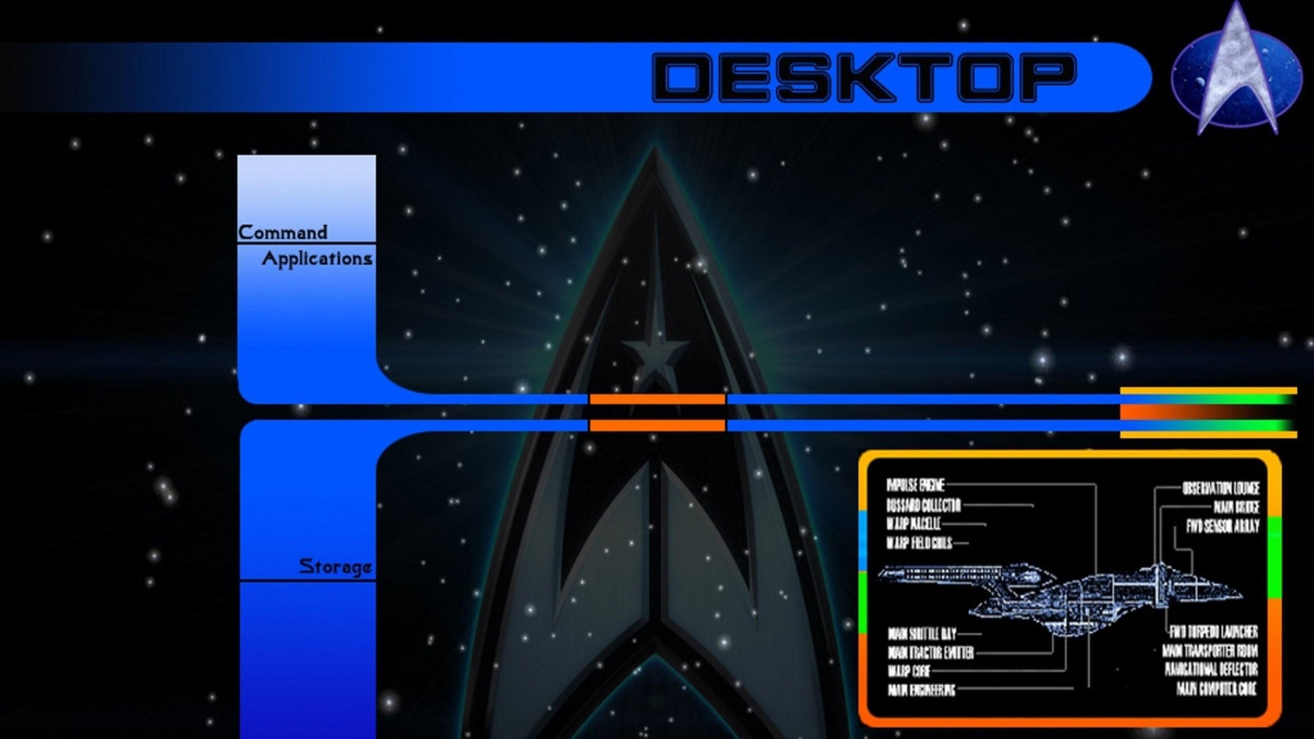 free wallpaper and screensavers for star trek