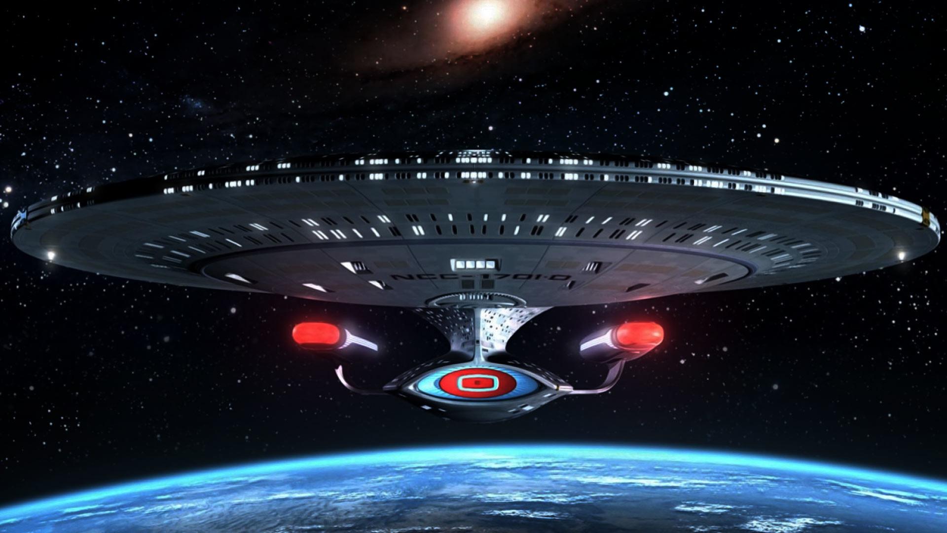 Science-Fiction – Star Trek Wallpaper