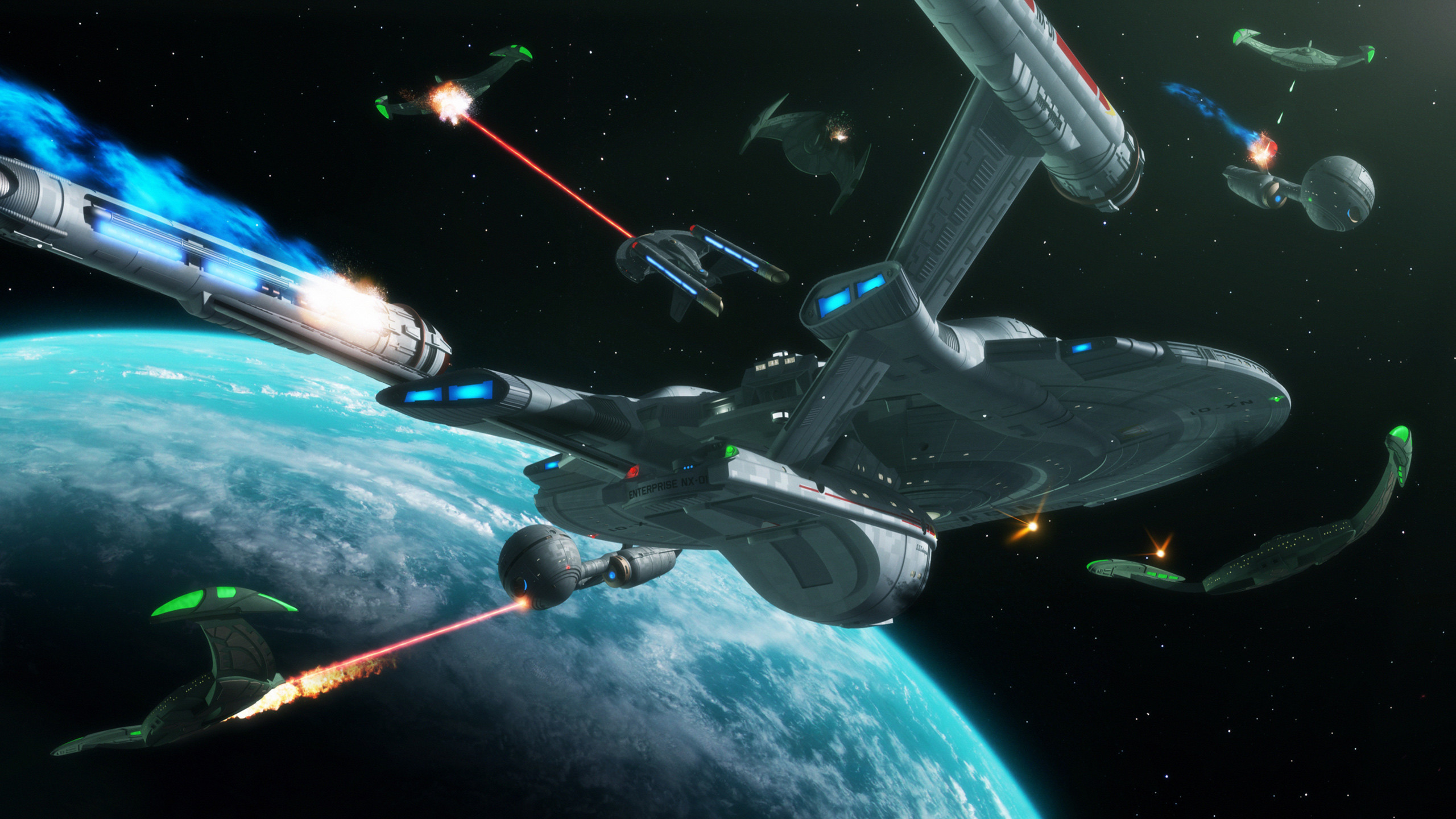 Star Trek The Battle Of Cheron – free Star Trek computer desktop wallpaper,  pictures