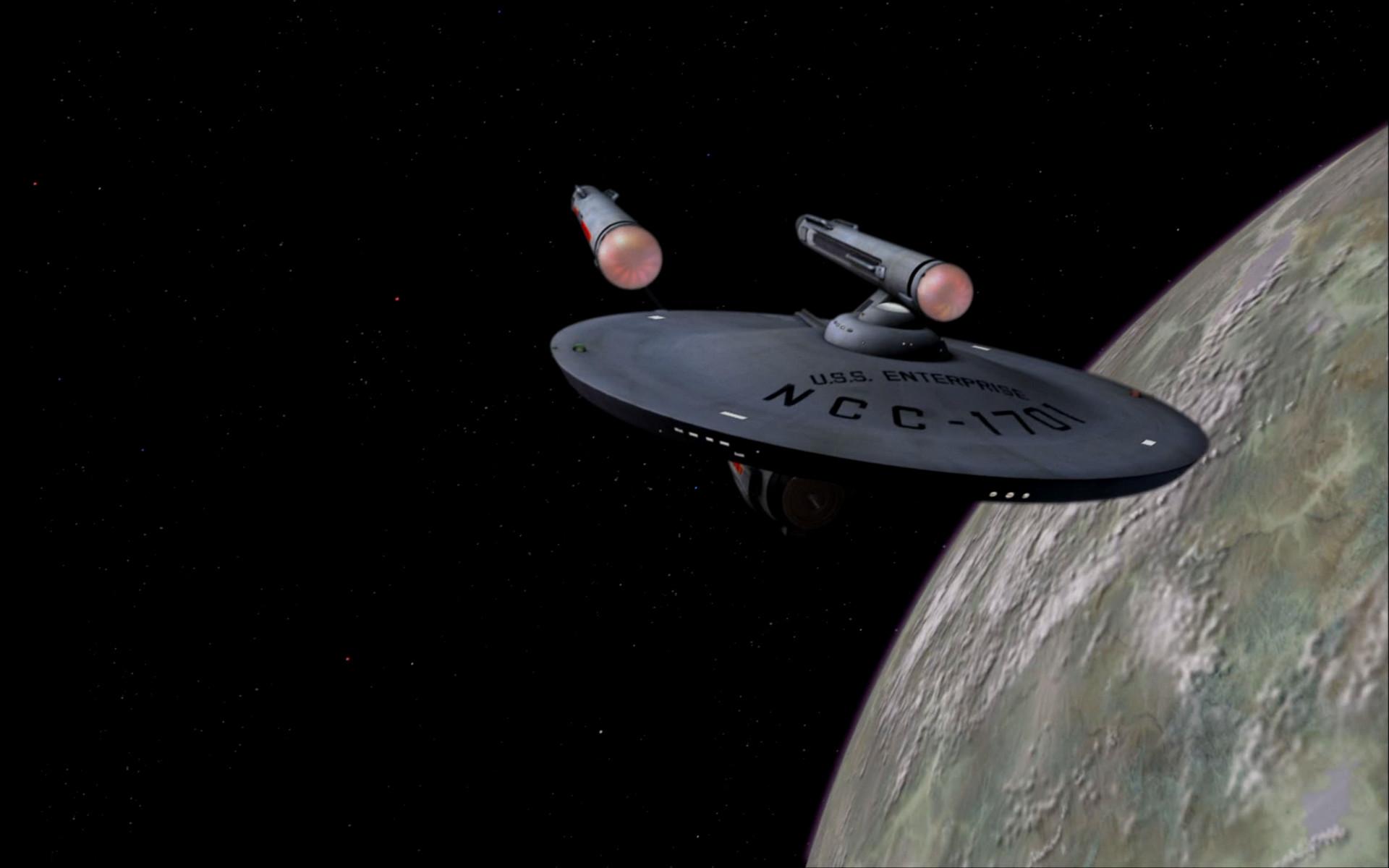 Star Trek Original Series Wallpapers