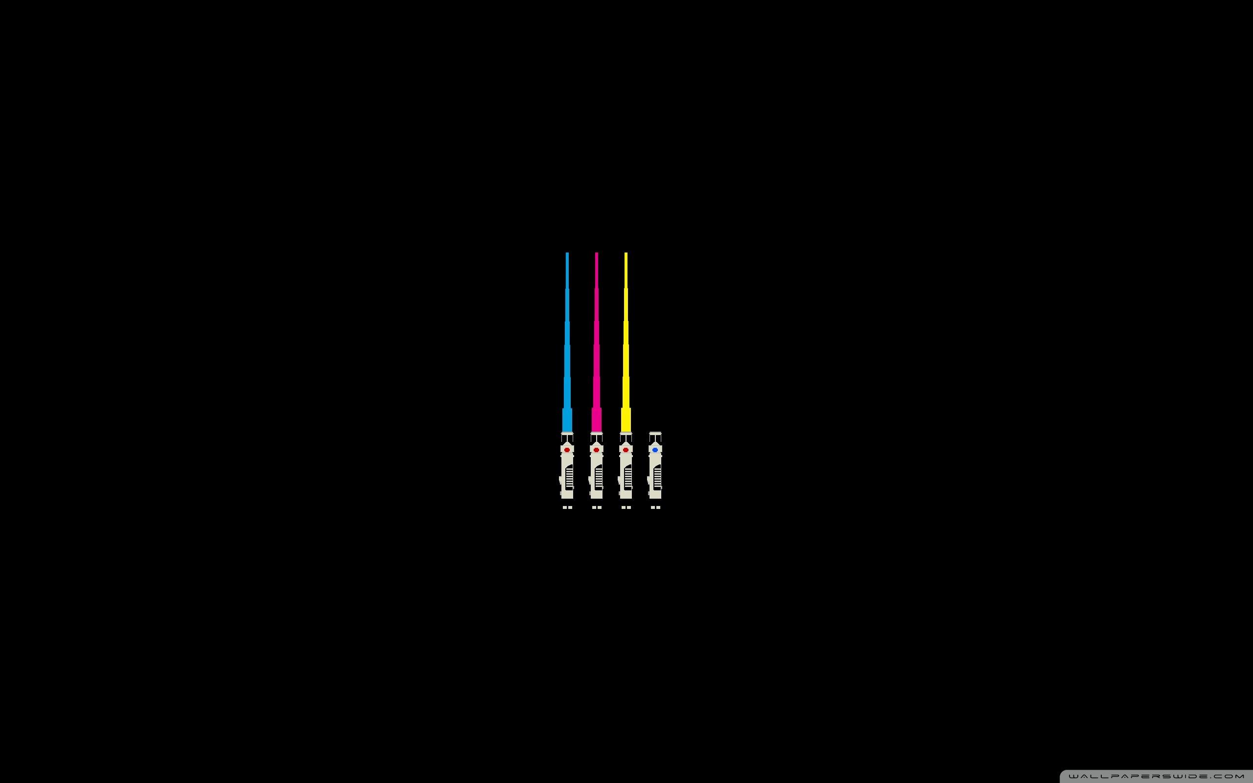 Lightsaber Iphone Wallpaper : Lightsabers hd desktop wallpaper : high  definition : fullscreen