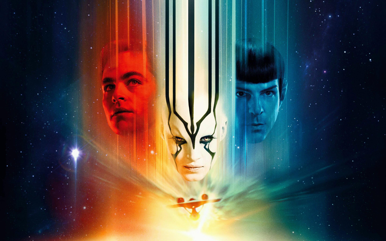 Star Trek Beyond 4K