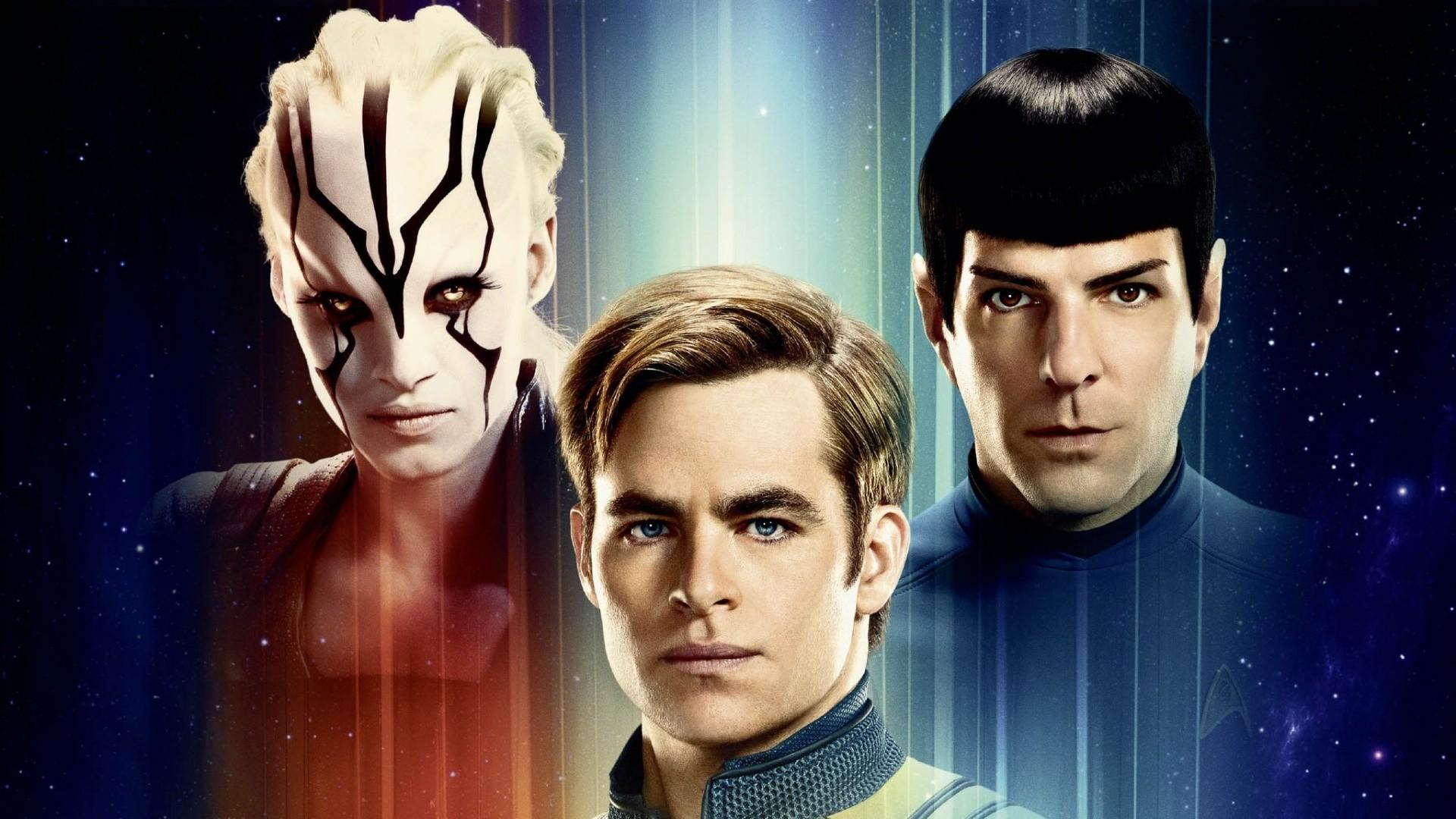 Star Trek Beyond Wallpaper Screen Backgrounds