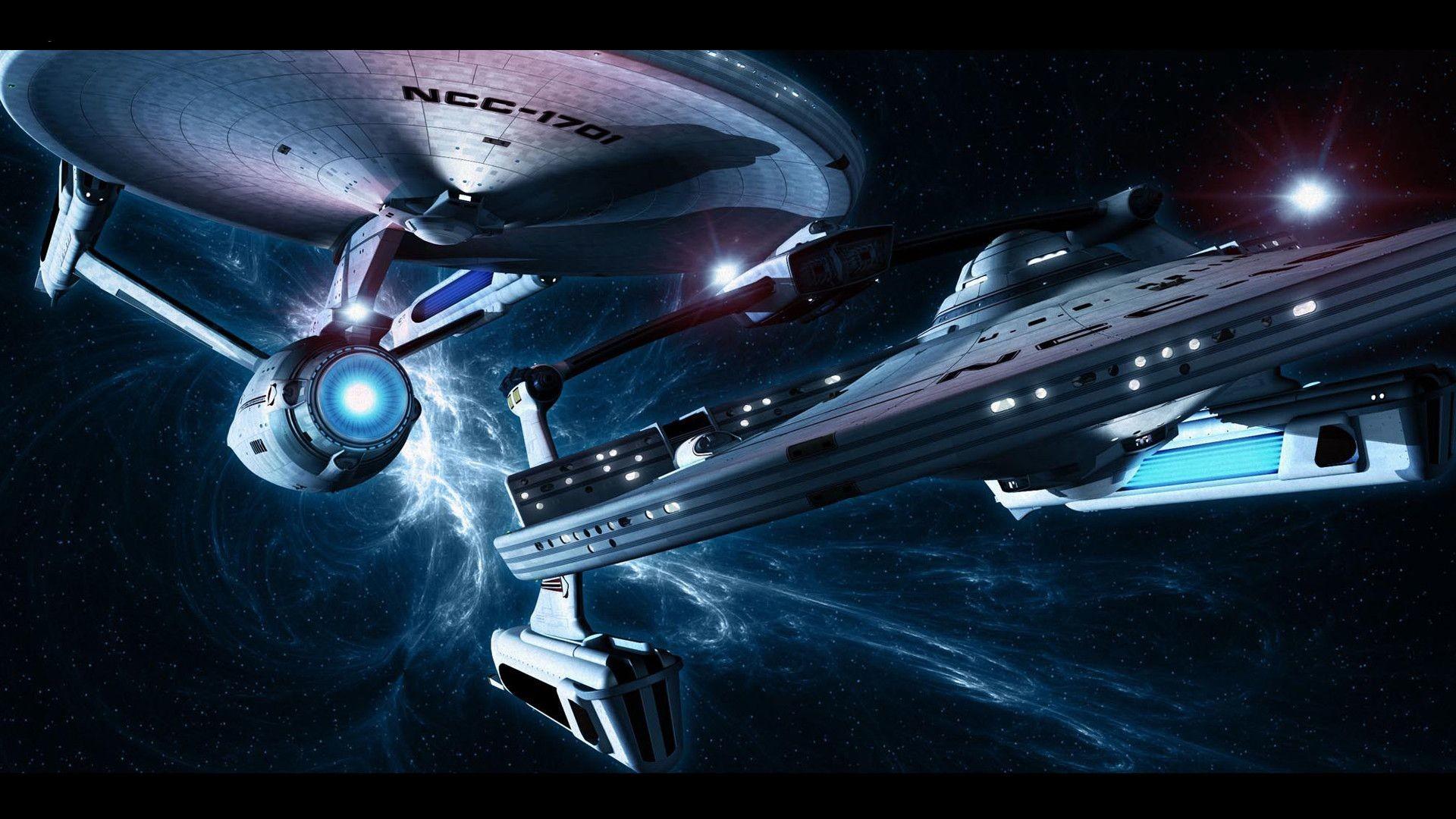 Star Trek 1920×1080 Wallpaper