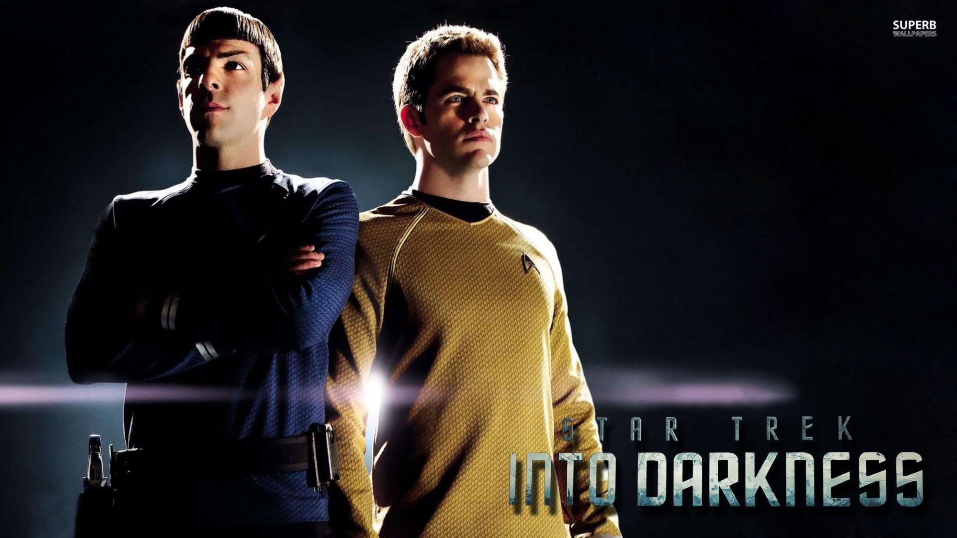 Spock in Star Trek wallpapers (67 Wallpapers)