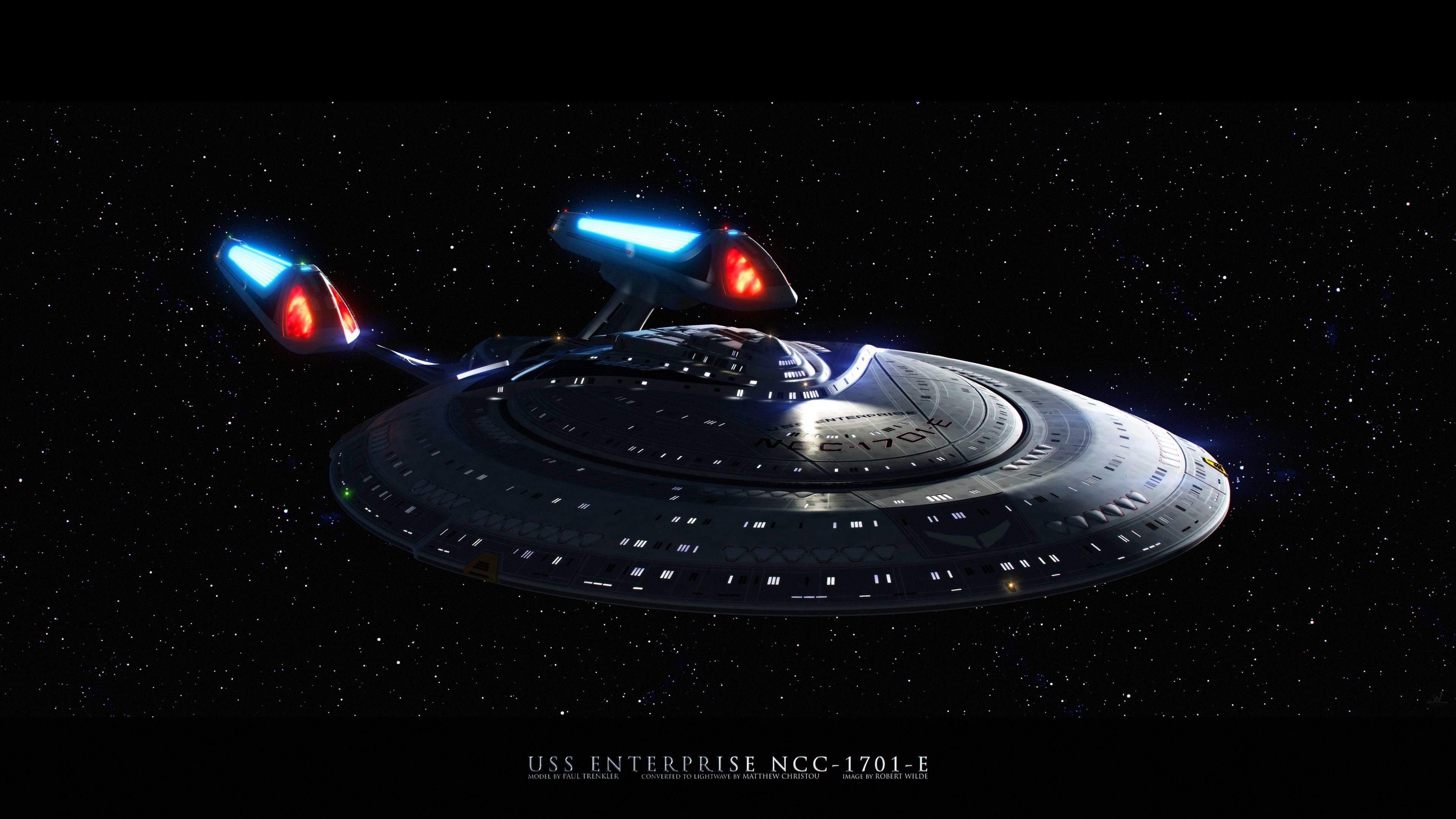 Fonds d'écran Star Trek : tous les wallpapers Star Trek