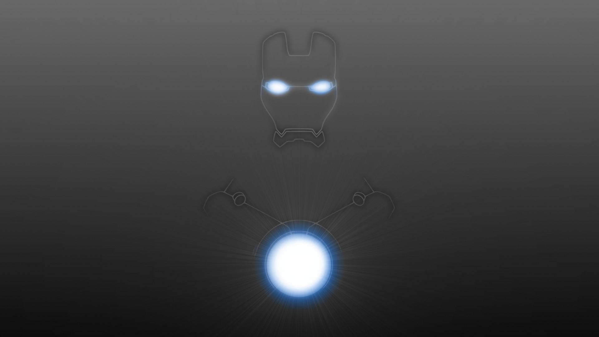 Movie Wallpaper: Iron Man Jarvis Full HD Wallpapers Wallpaper HD .